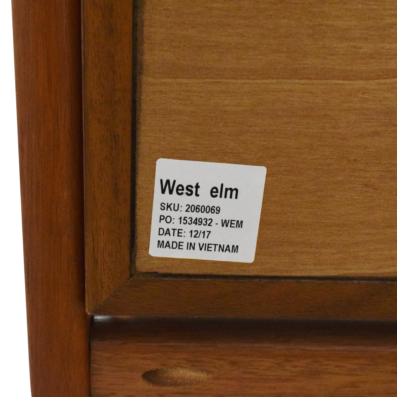 West Elm West Elm Mid-Century Bookshelf with Drawer used