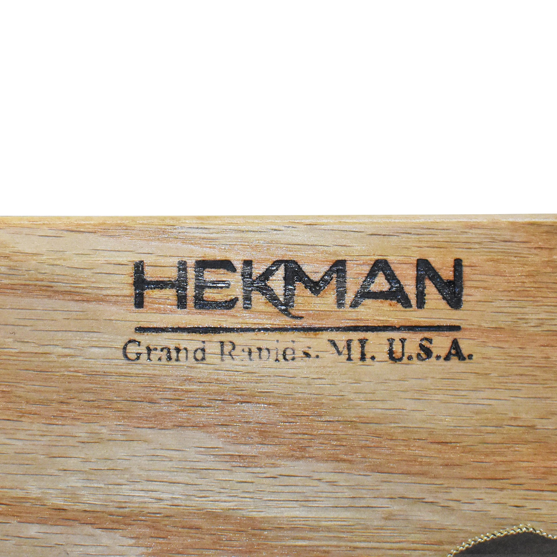 Hekman Furniture Hekman Furniture Sam Sideboard nj