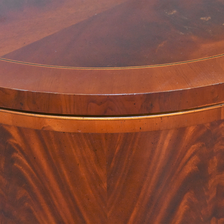 shop Hekman Furniture Sam Sideboard Hekman Furniture