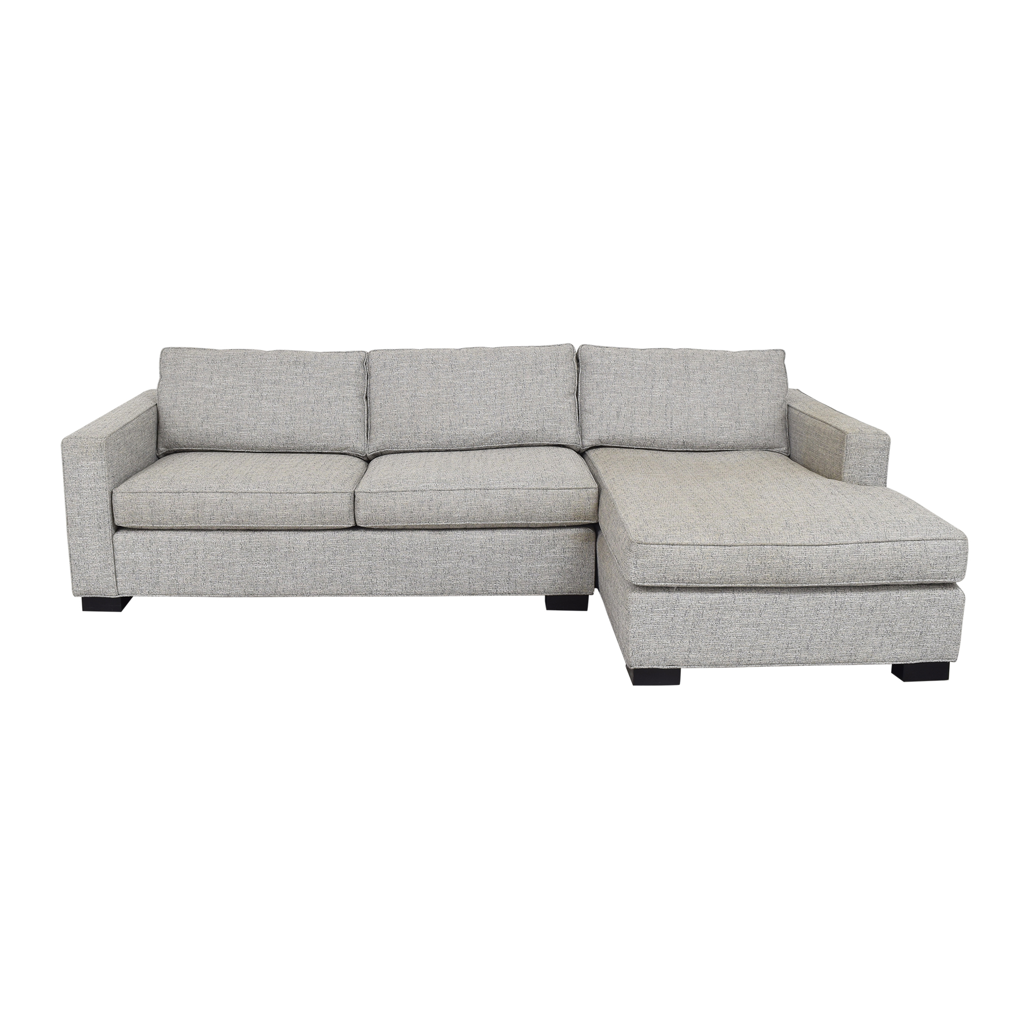 Mitchell Gold + Bob Williams Mitchell Gold + Bob Williams Chaise Sectional coupon