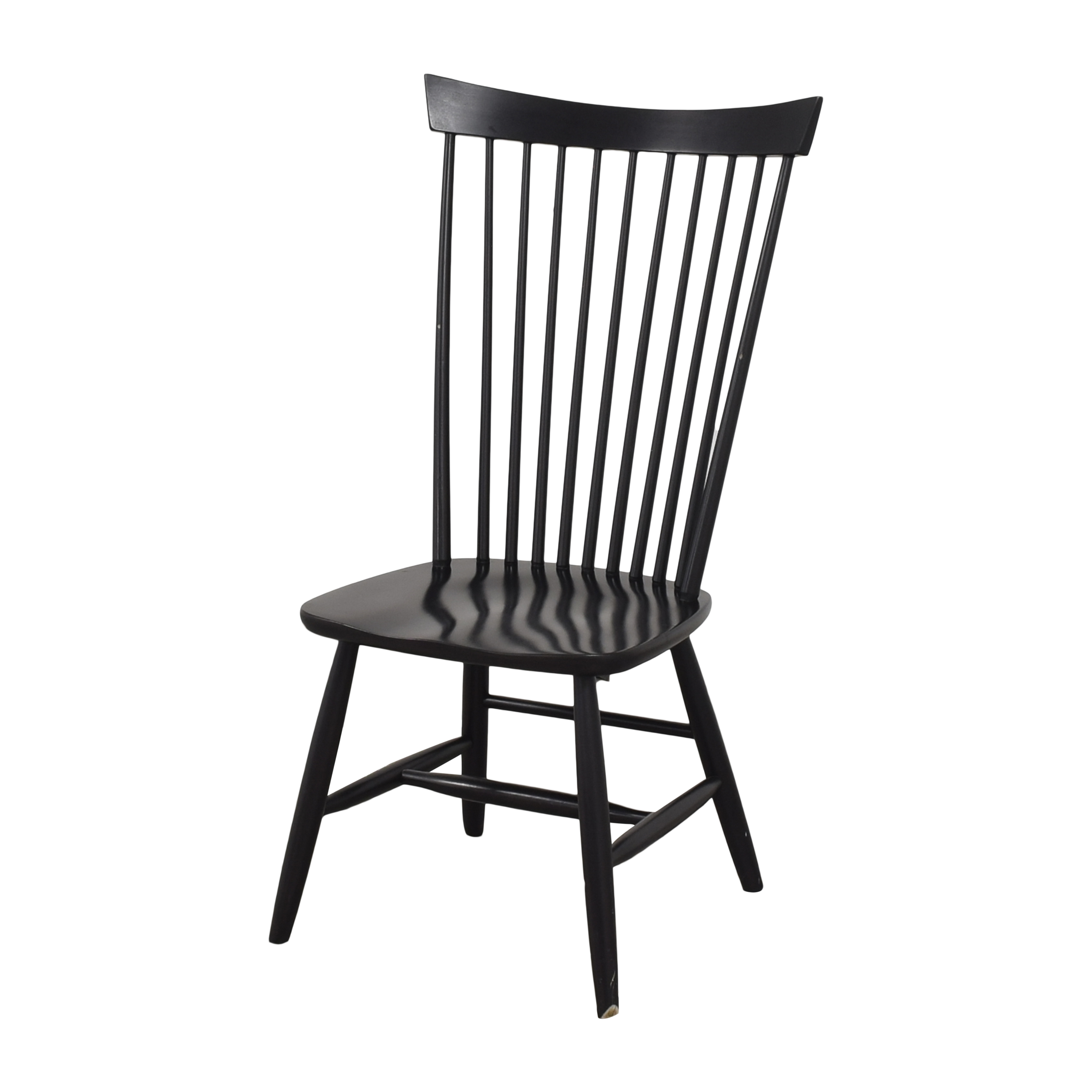 buy Crate & Barrel Marlow II Dining Chairs Crate & Barrel Dining Chairs