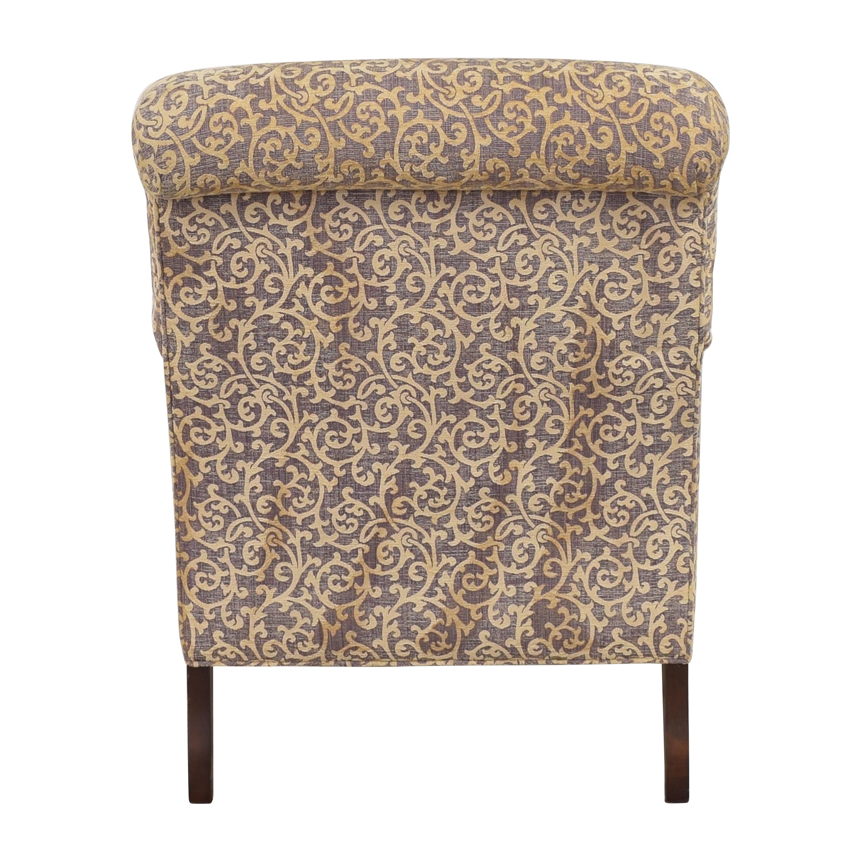 Lee Jofa Lee Jofa Ingrid Chair Accent Chairs