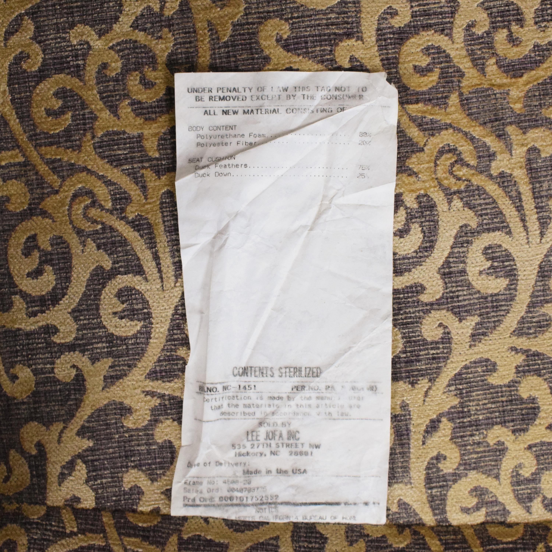 buy Lee Jofa Ingrid Chair Lee Jofa