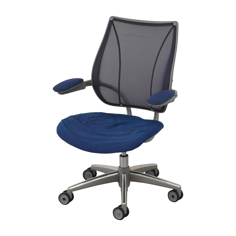 Humanscale Liberty Swivel Chair Humanscale