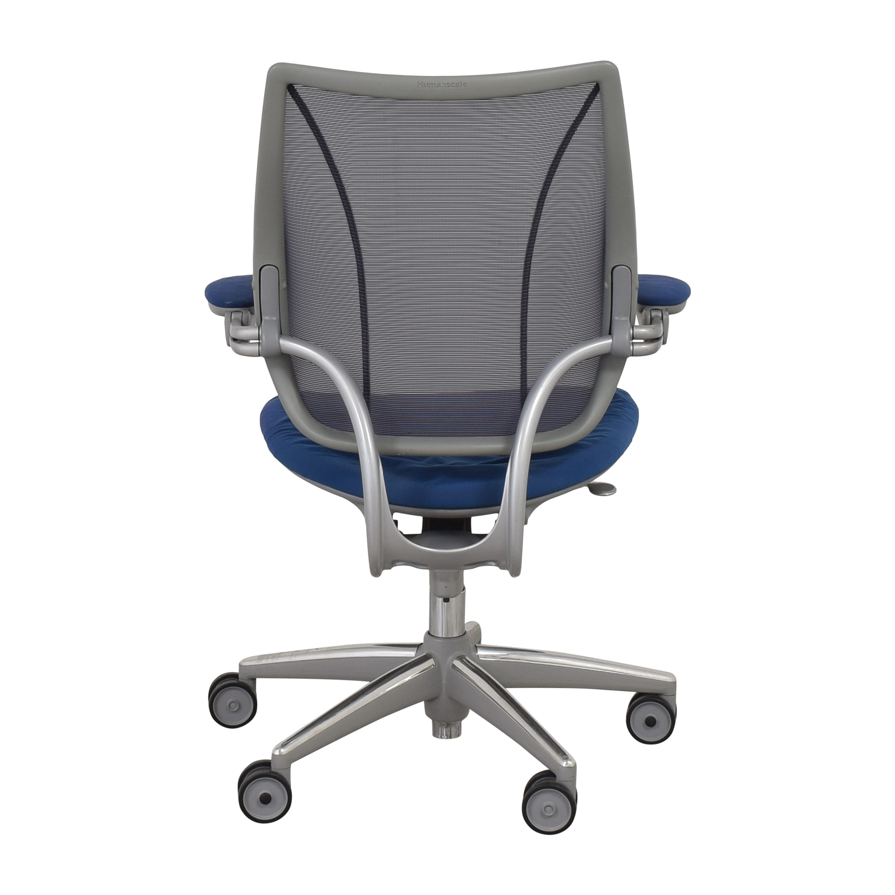 shop Humanscale Liberty Swivel Chair Humanscale Chairs
