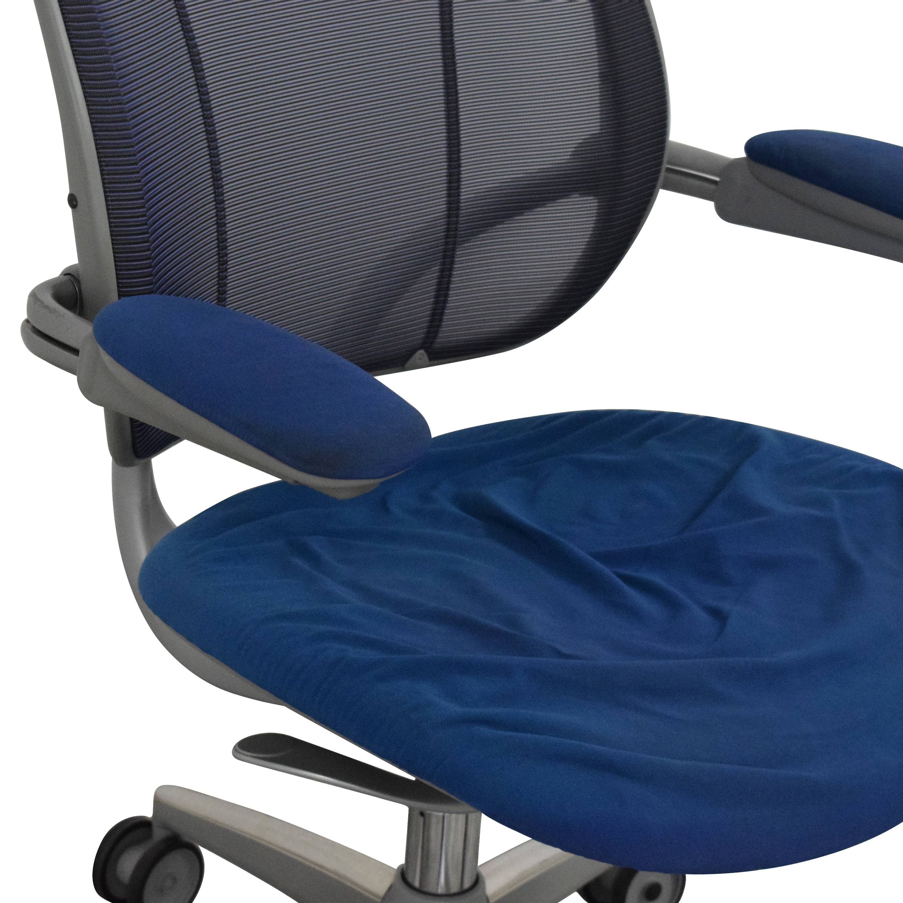 Humanscale Humanscale Liberty Swivel Chair Home Office Chairs
