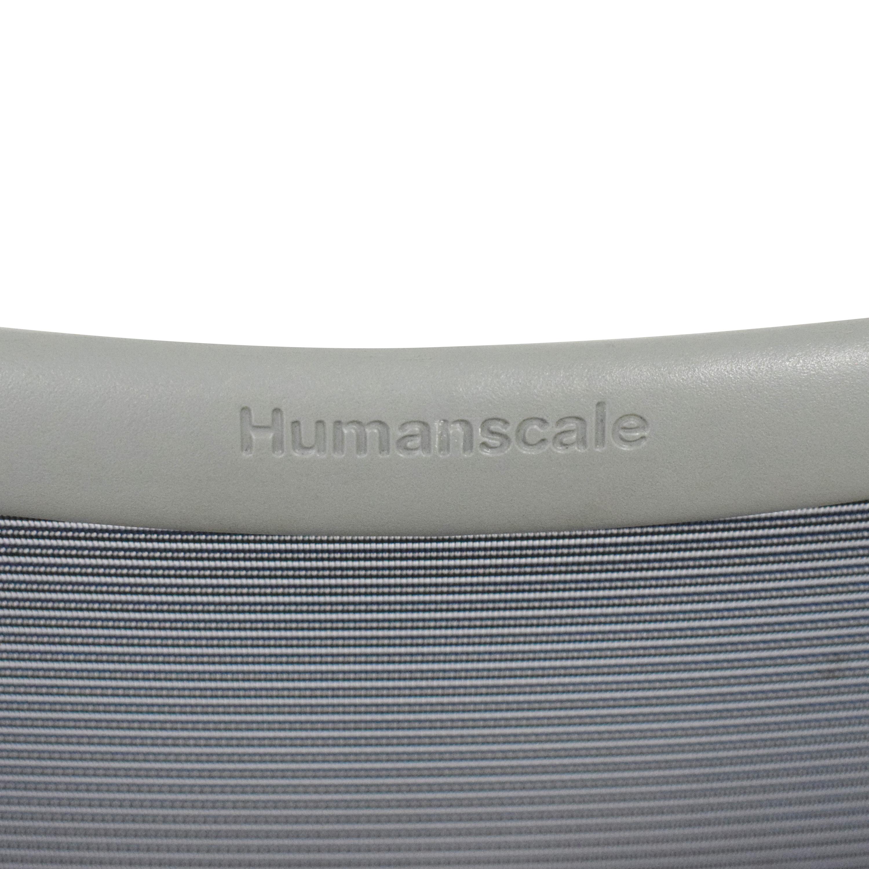 Humanscale Humanscale Liberty Swivel Chair pa