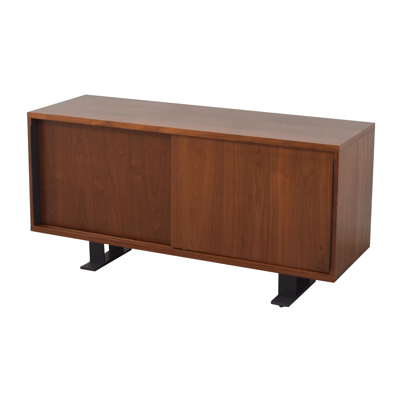CB2 CB2 Modern Media Cabinet nj