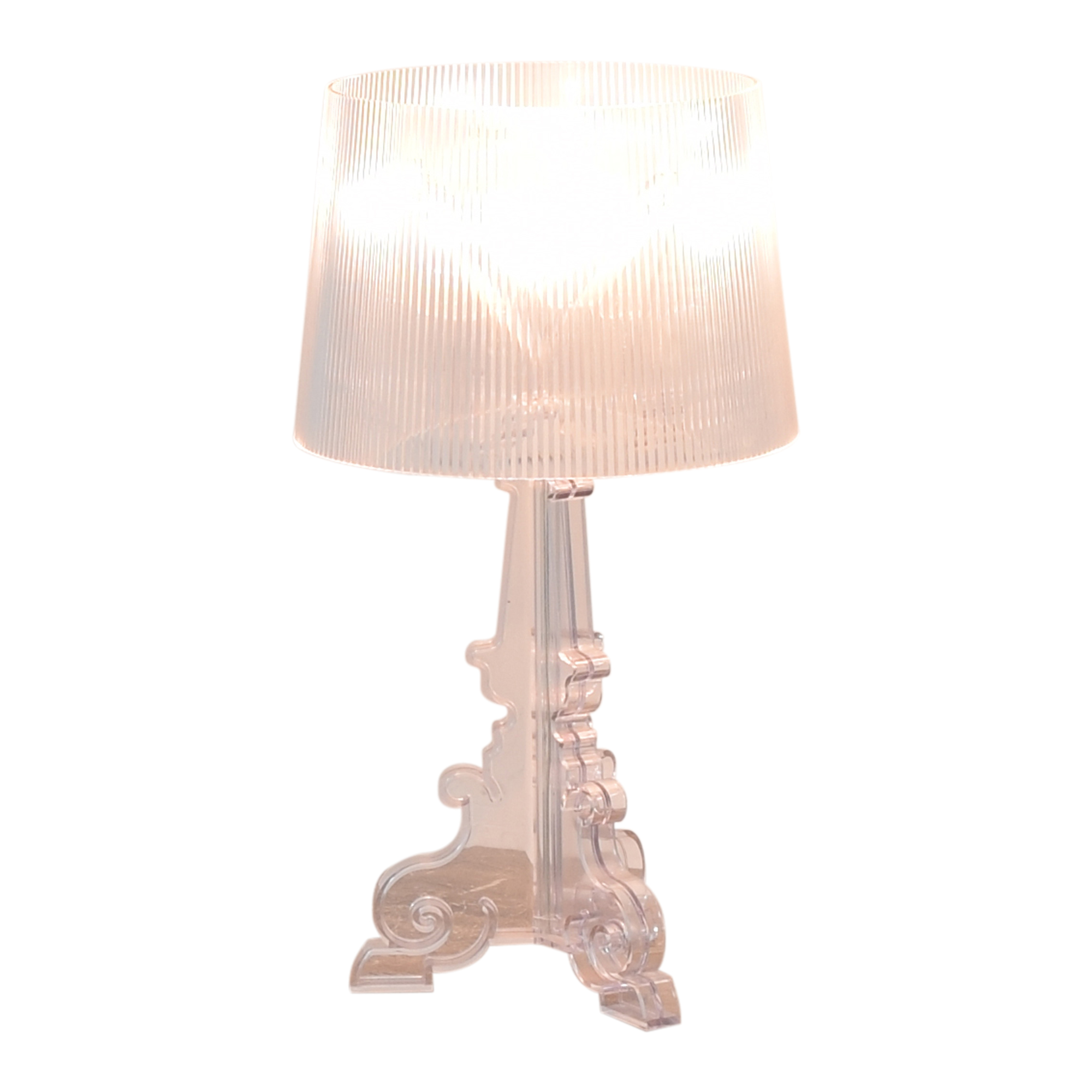 Kartell Kartell Bourgie Table Lamp second hand