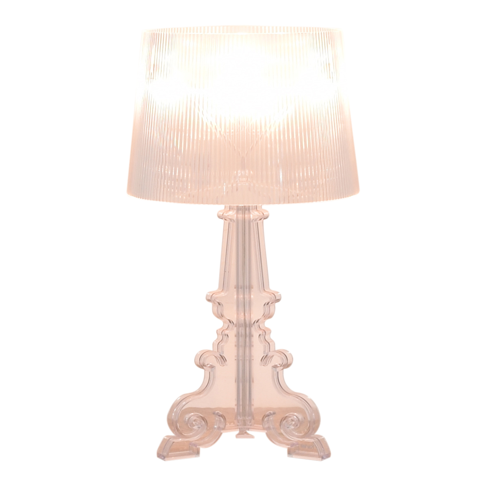 Kartell Kartell Bourgie Table Lamp for sale
