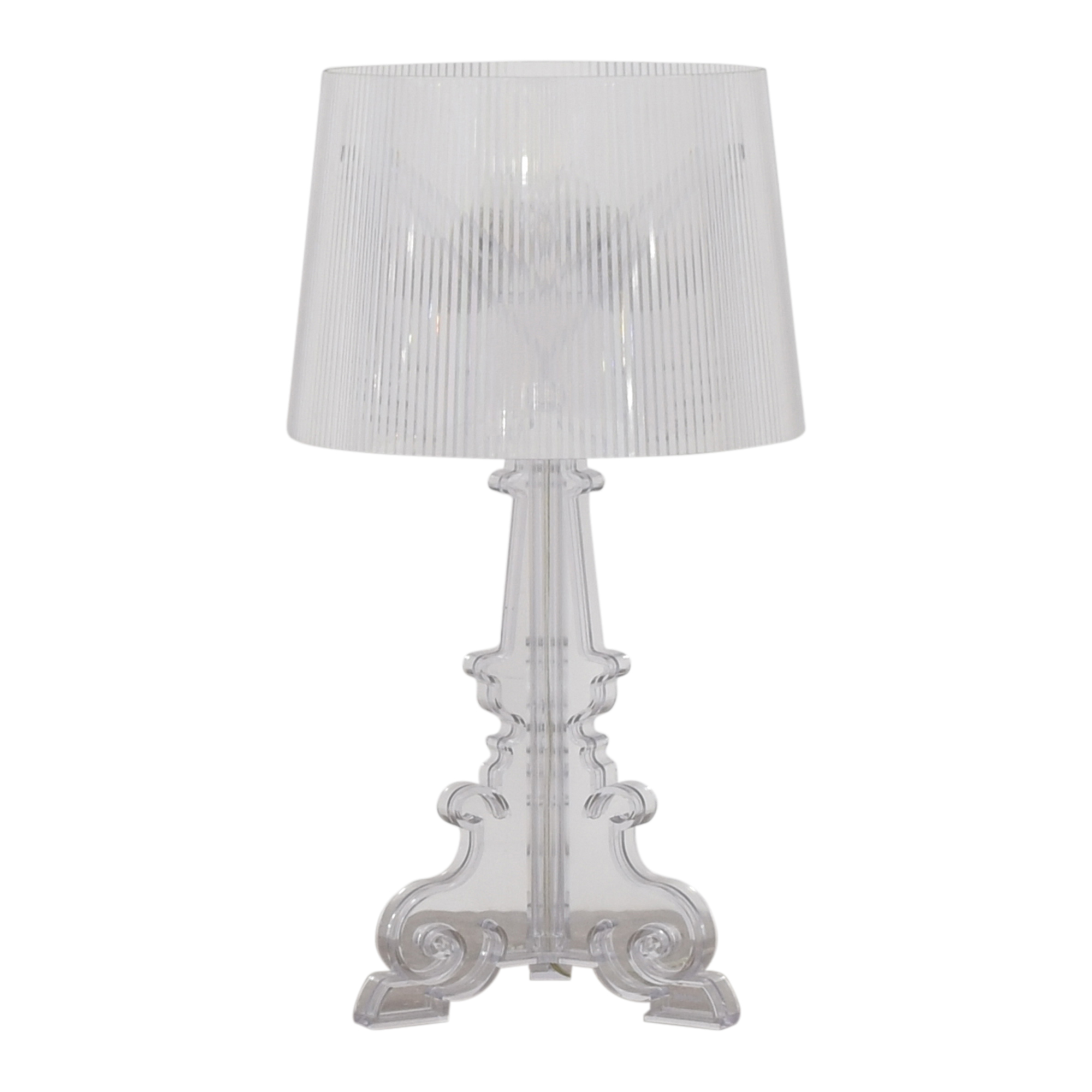 buy Kartell Bourgie Table Lamp Kartell Lamps