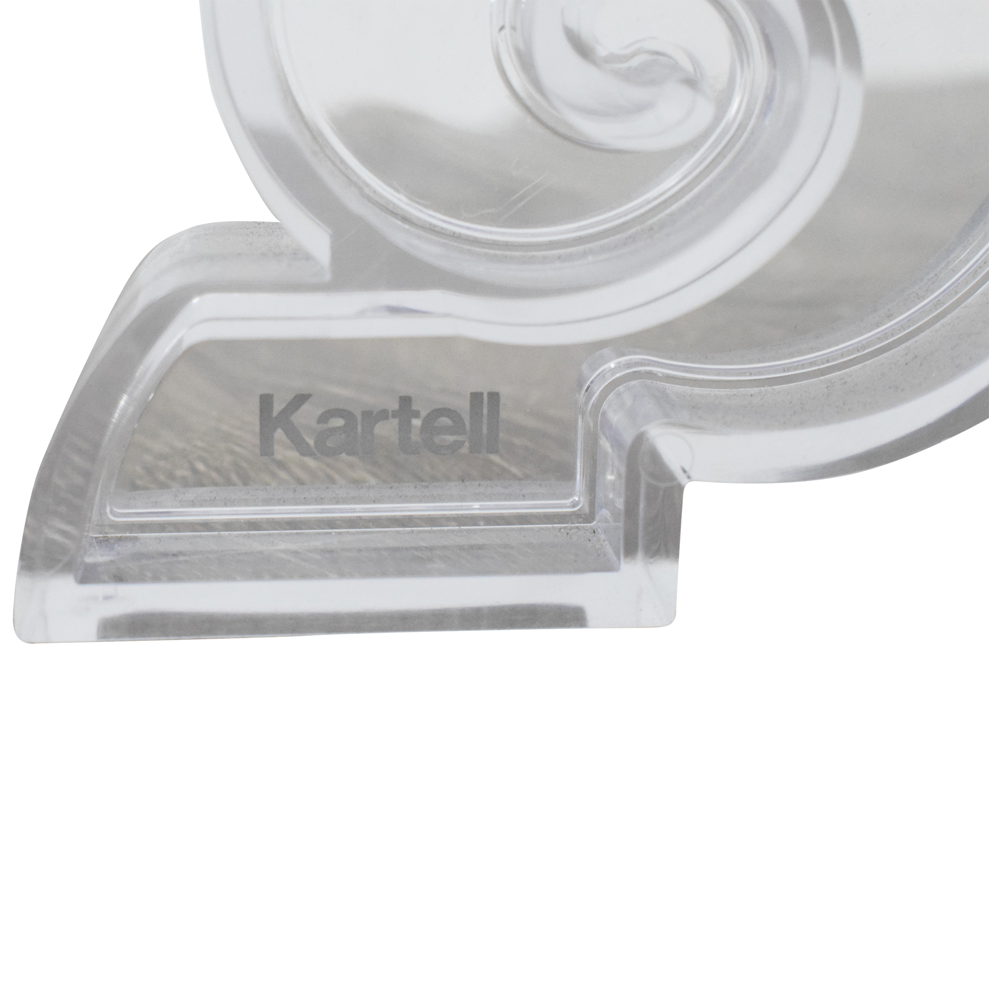Kartell Kartell Bourgie Table Lamp ma