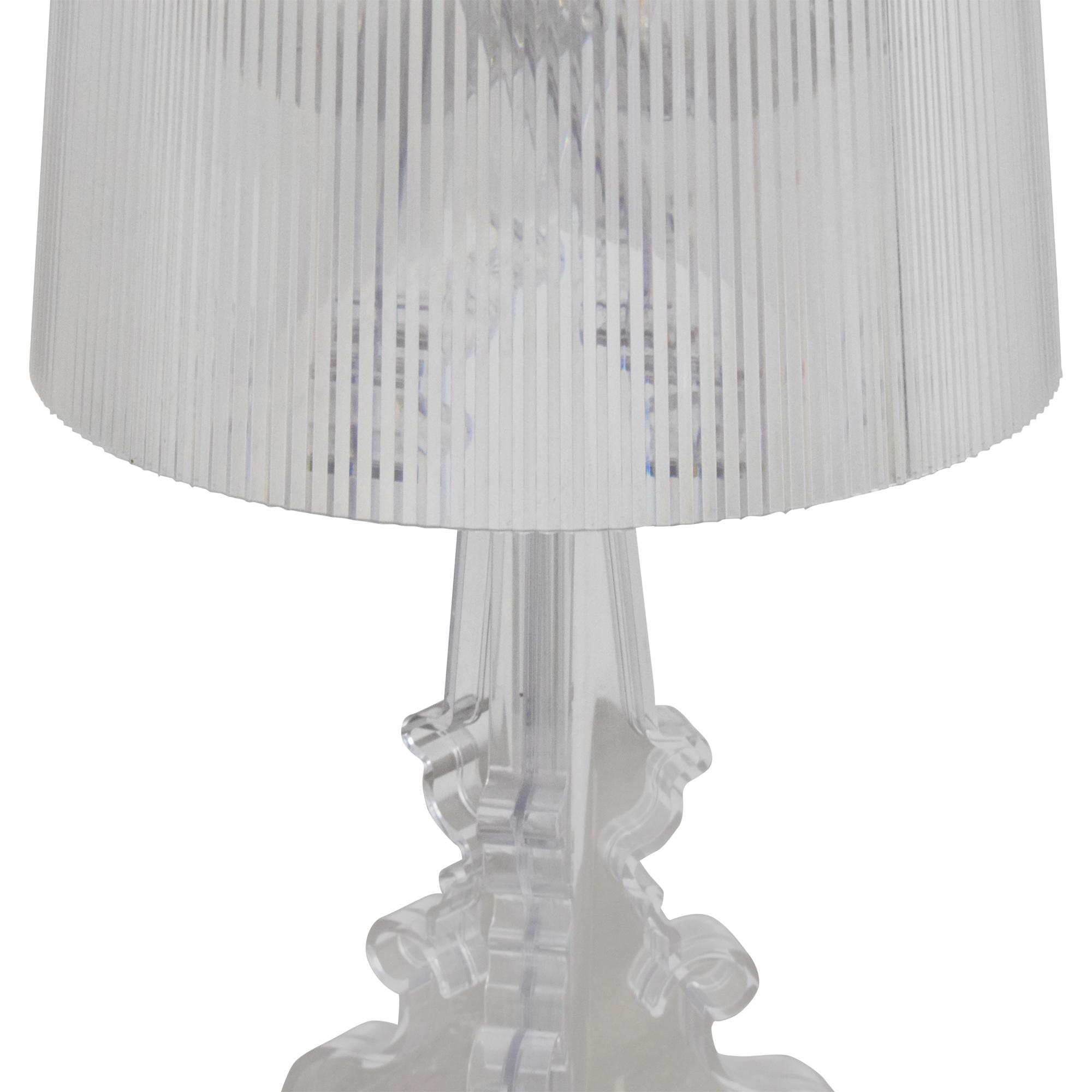 Kartell Kartell Bourgie Table Lamp price