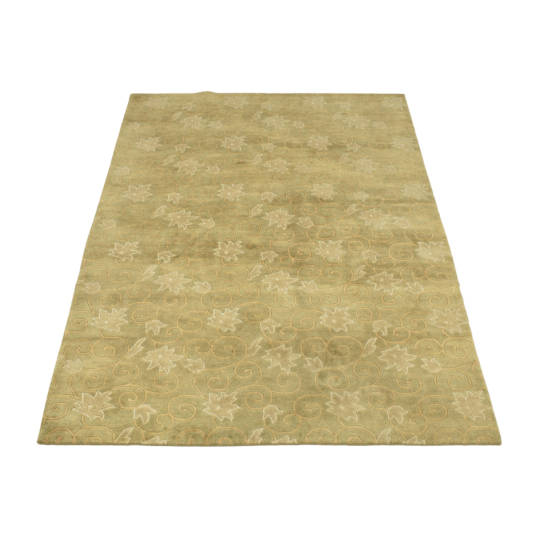 buy ABC Carpet & Home Patterned Area Rug ABC Carpet & Home Decor