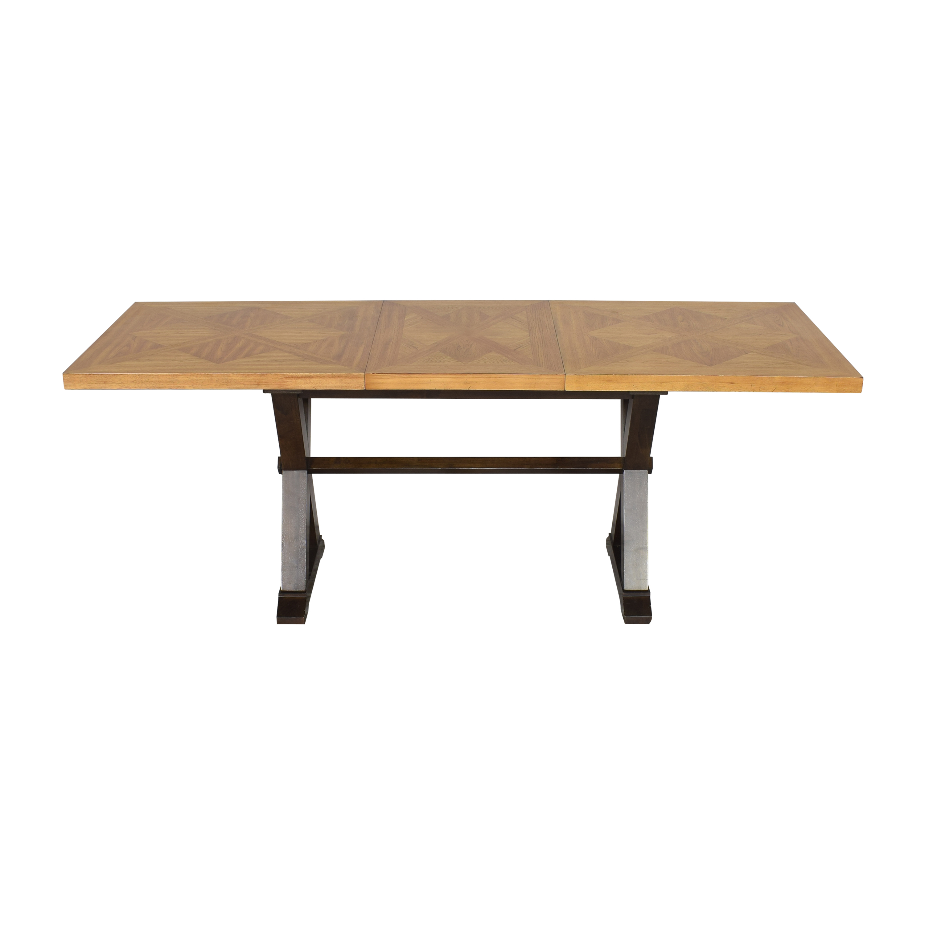 buy  Raymour & Flanigan Wexford Counter Height Dining Table Raymour & Flanigan Dinner Tables