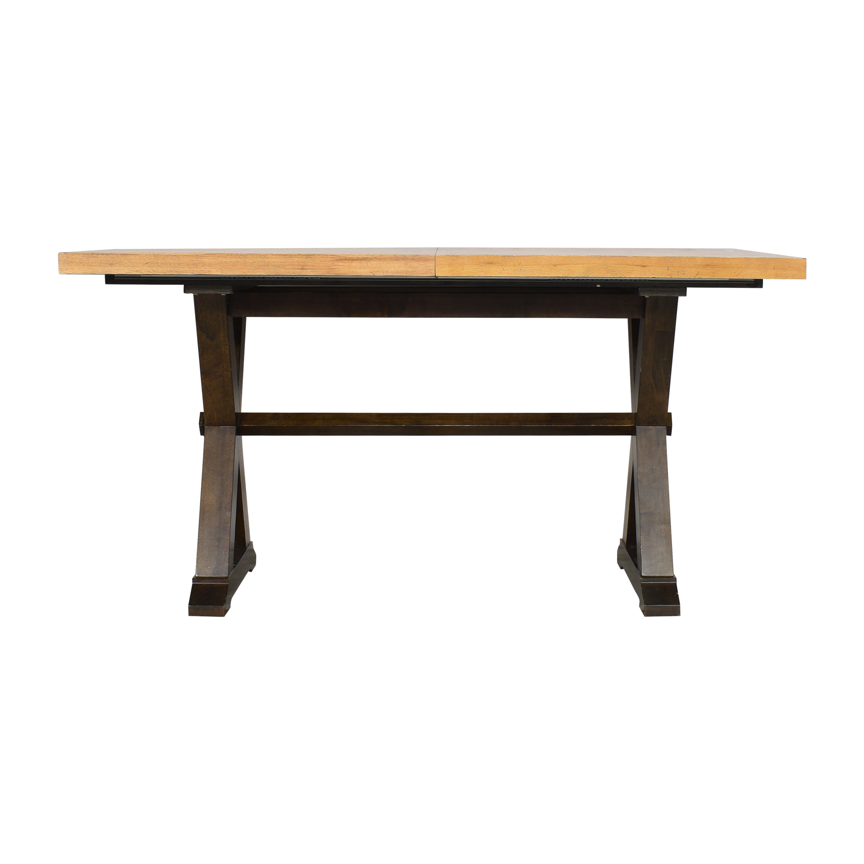 Raymour & Flanigan  Raymour & Flanigan Wexford Counter Height Dining Table ma