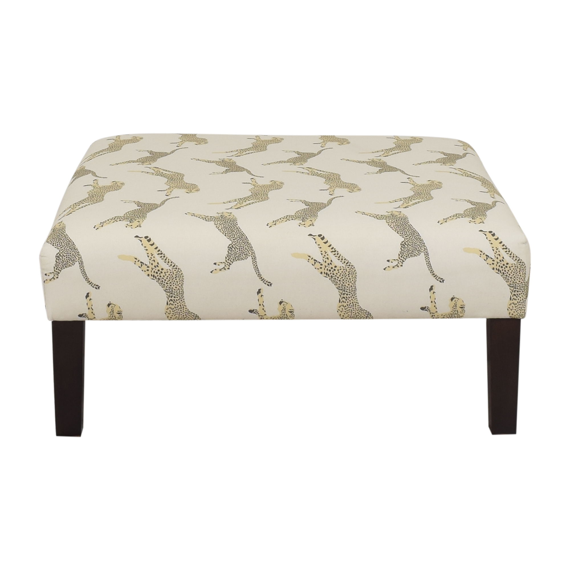 shop The Inside Cocktail Ottoman The Inside Chairs