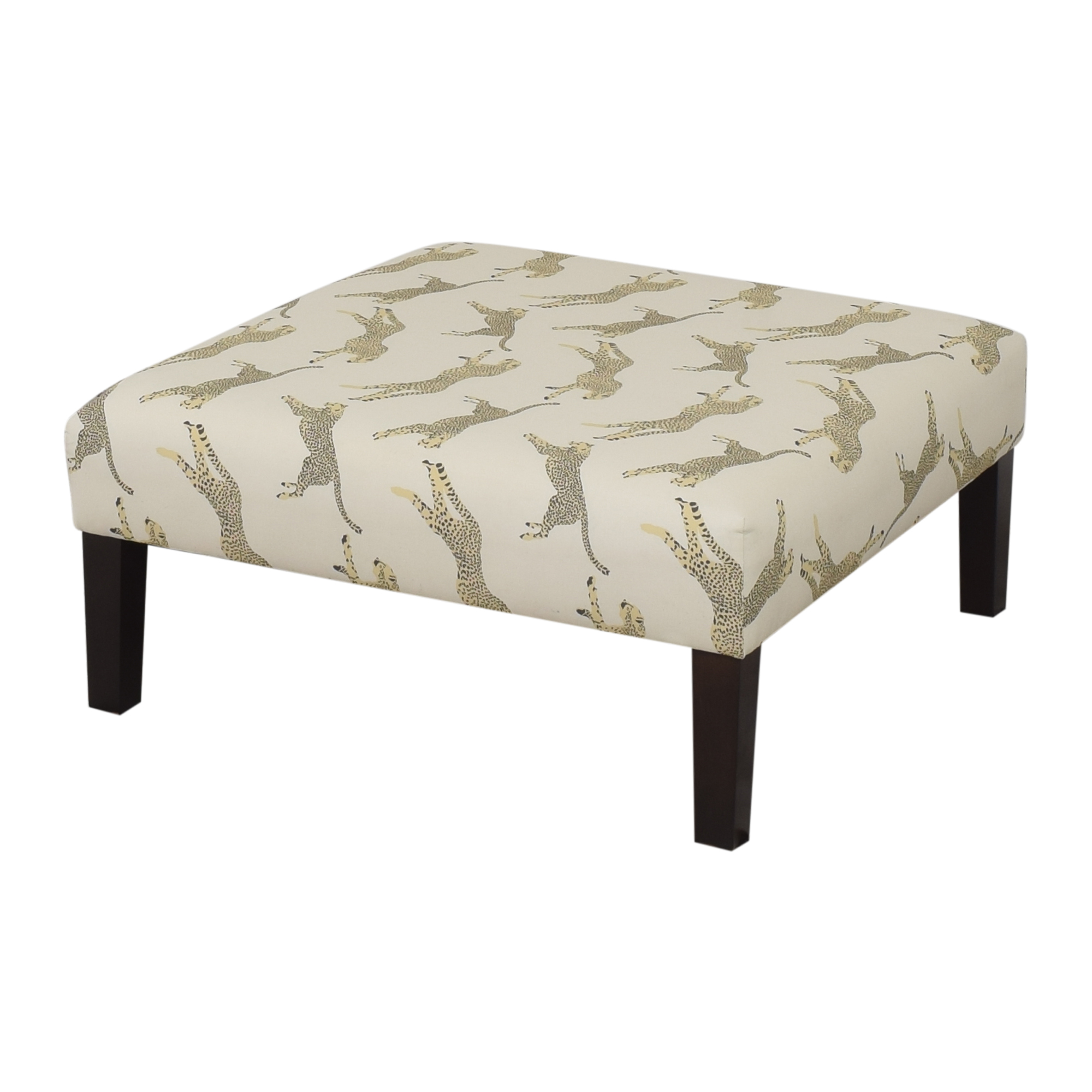 buy The Inside Cocktail Ottoman The Inside Ottomans