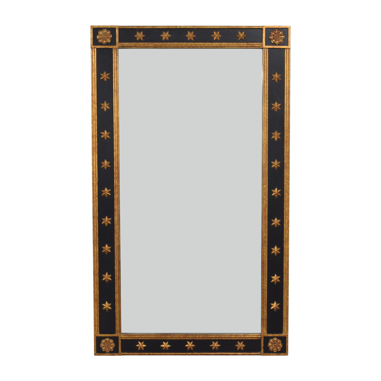 Framed Wall Mirror Mirrors