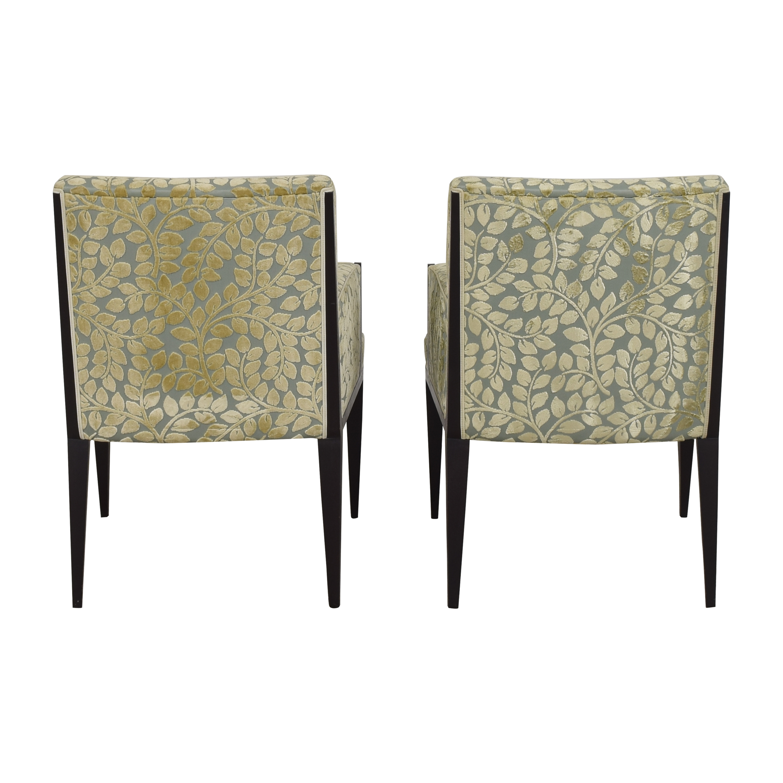 Mattaliano Mattaliano Flea Market #1 Dining Arm Chairs coupon