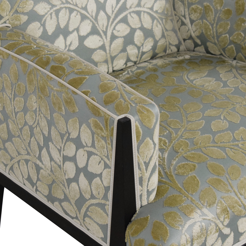 buy Mattaliano Mattaliano Flea Market #1 Dining Arm Chairs online