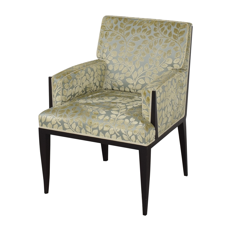 Mattaliano Mattaliano Flea Market #1 Dining Arm Chairs