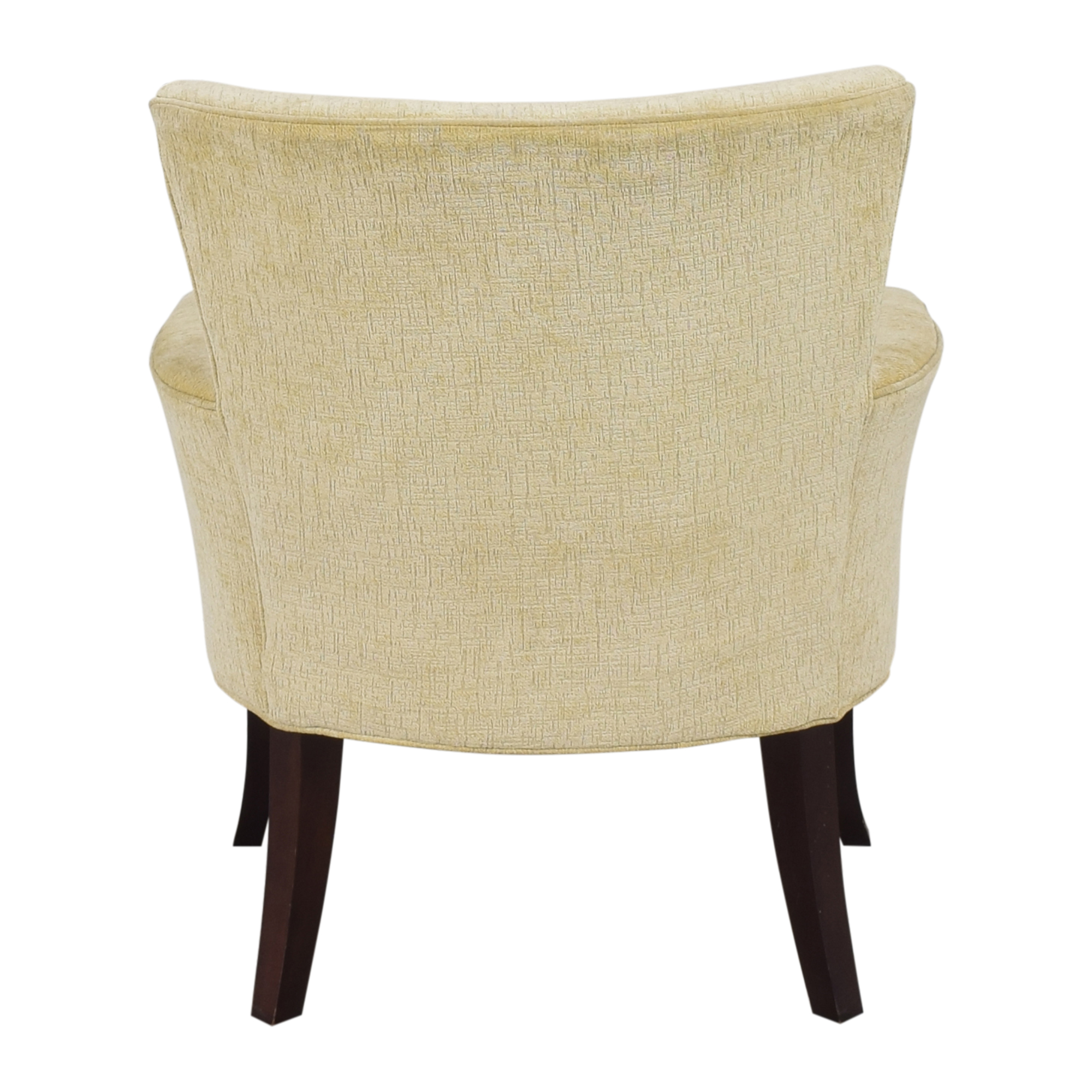 Crate & Barrel Crate & Barrel Accent Arm Chair used