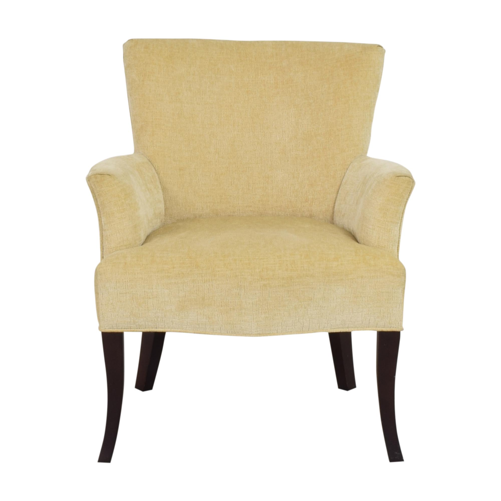 buy Crate & Barrel Crate & Barrel Accent Arm Chair online