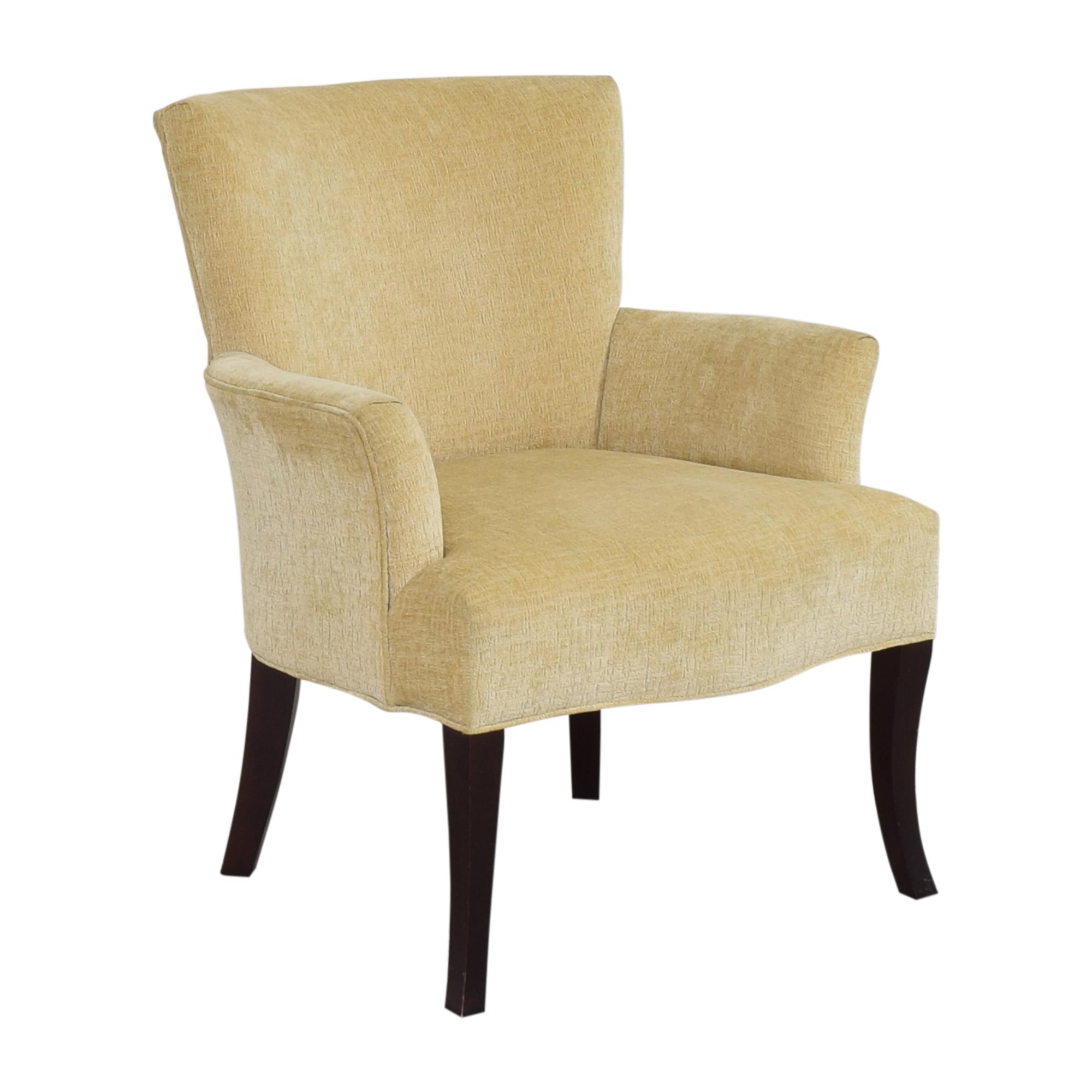 Crate & Barrel Crate & Barrel Accent Arm Chair discount