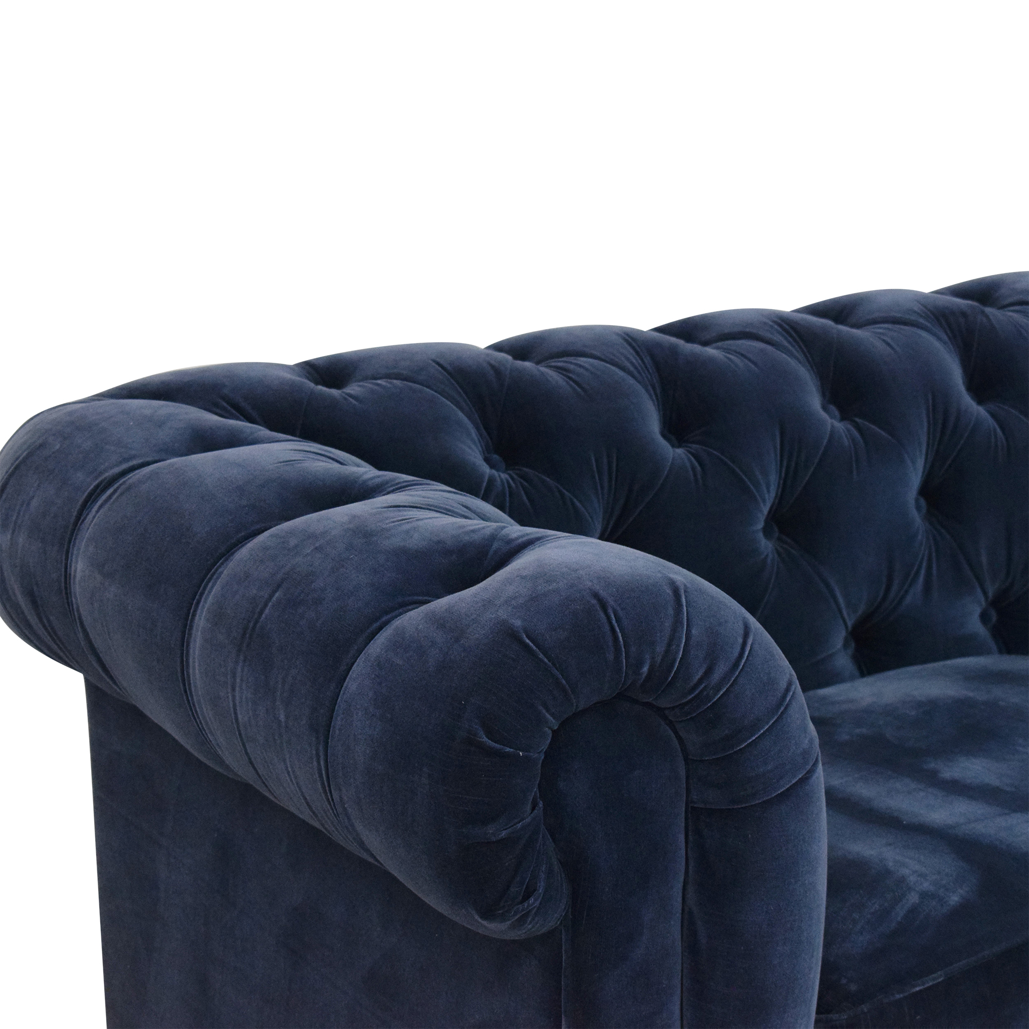 buy Restoration Hardware Kensington Sofa Restoration Hardware Classic Sofas