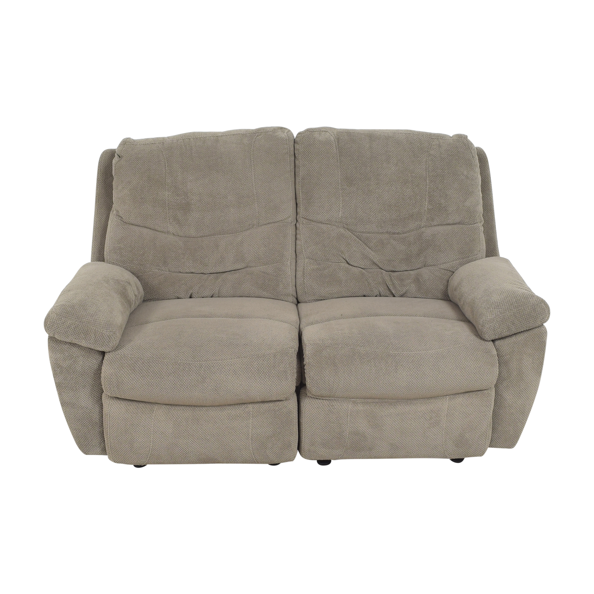 Raymour & Flanigan Raymour & Flanigan Recliner Loveseat Recliners