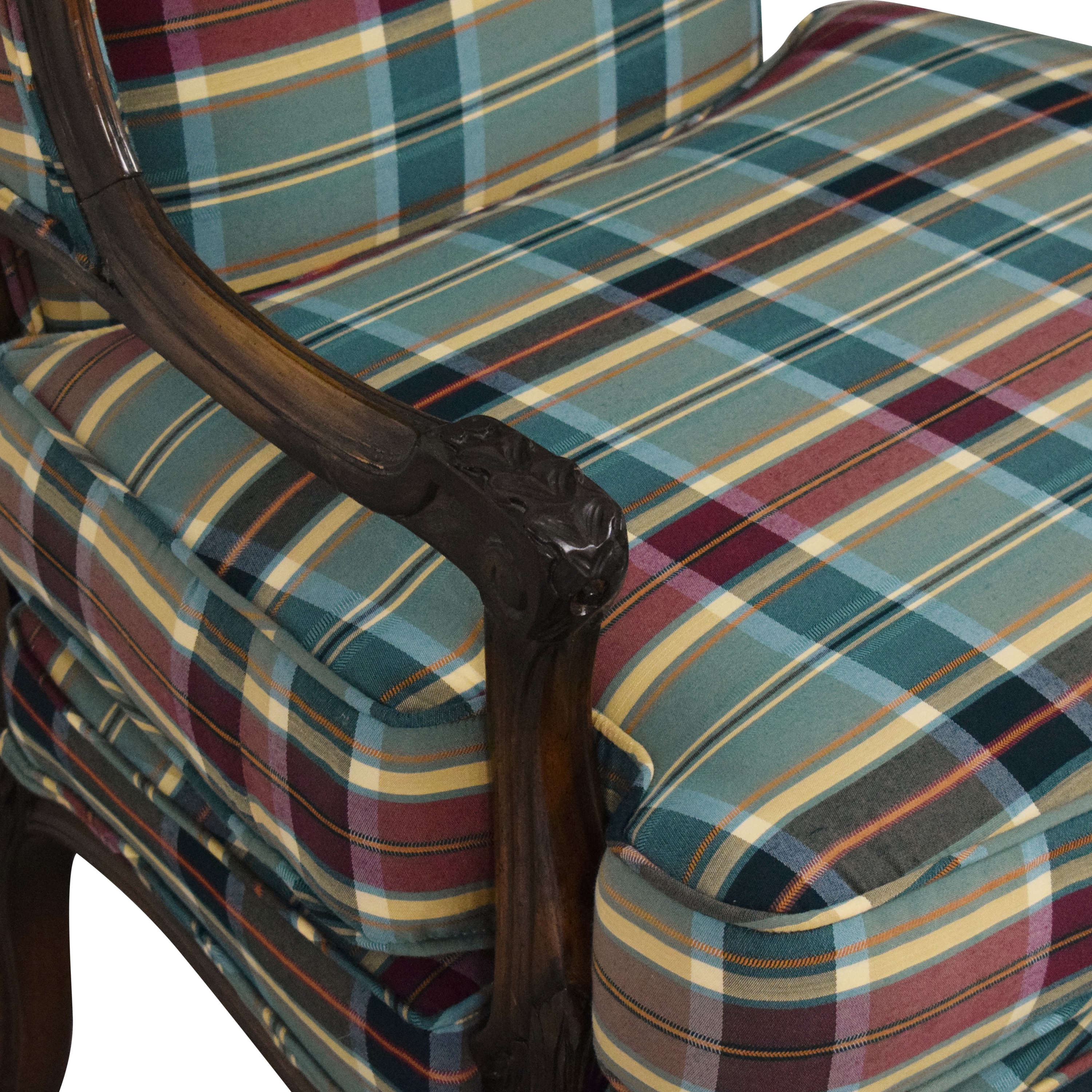 shop  Wing Back Accent Chair online