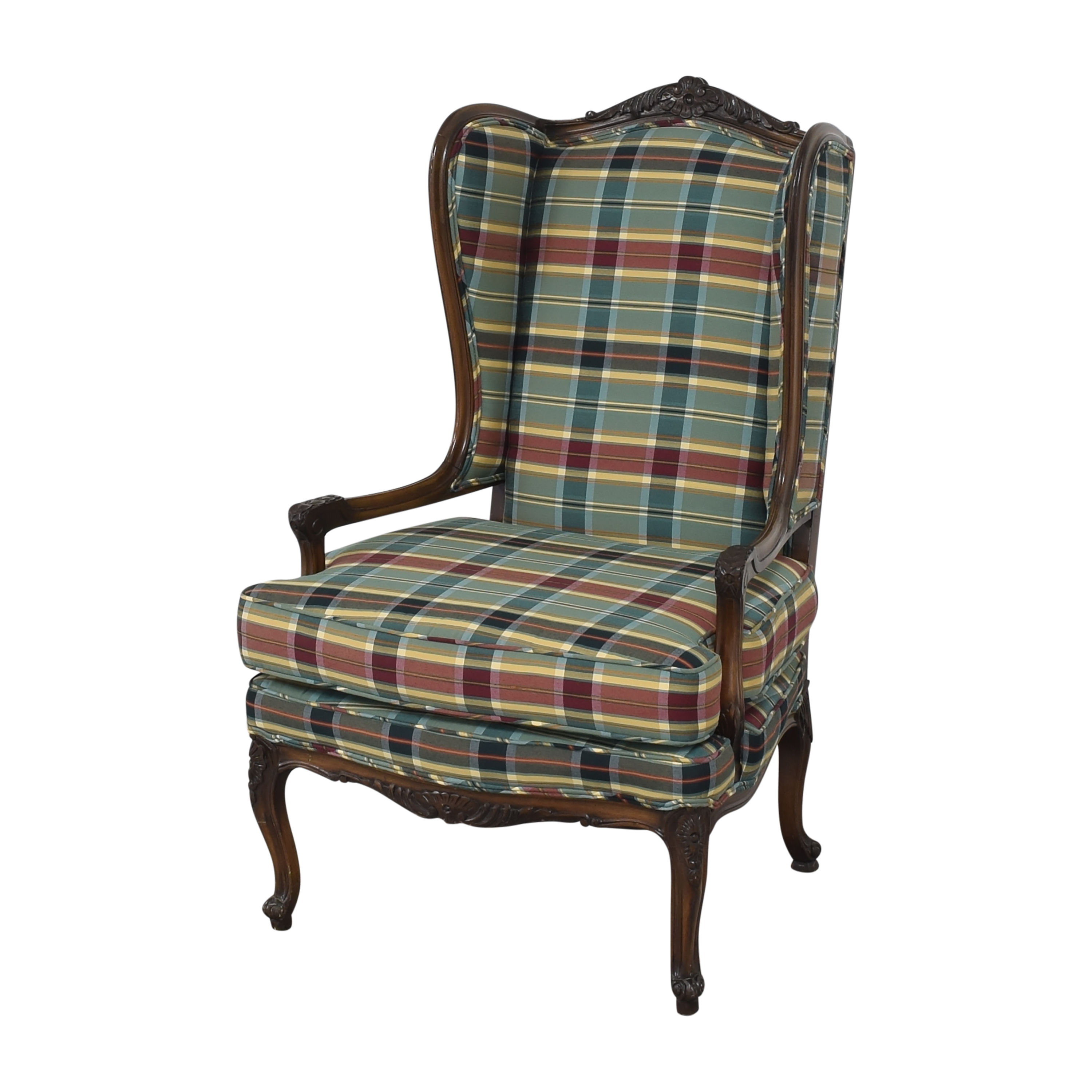 buy  Wing Back Accent Chair online