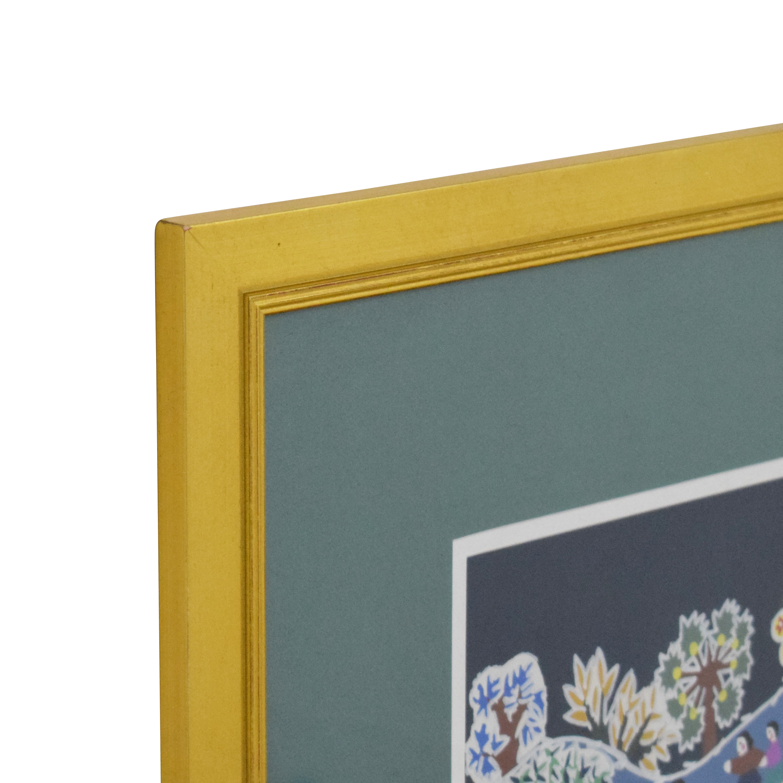 buy Lee Ngo Framed Wall Art