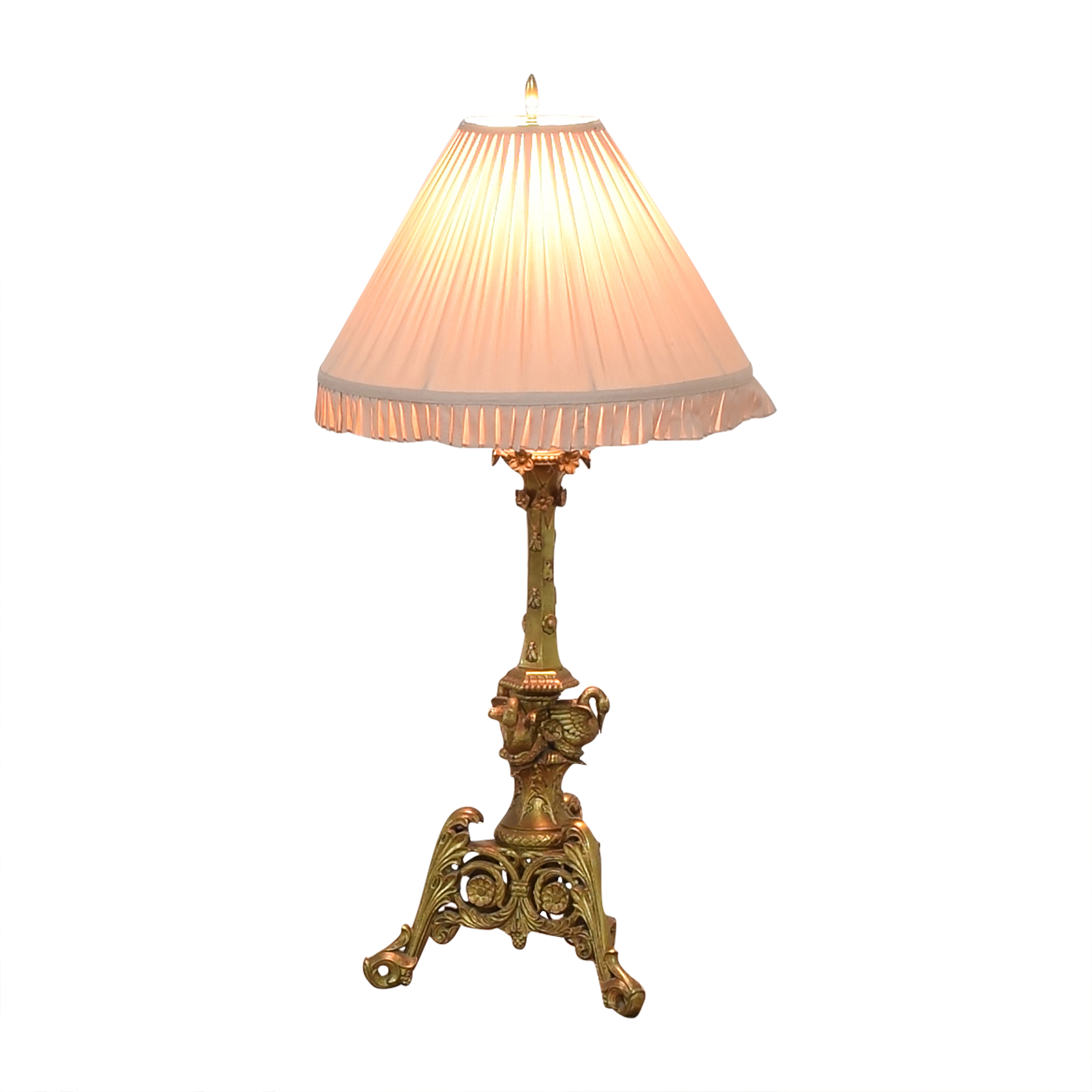 Wescal Wescal Table Lamp Lamps
