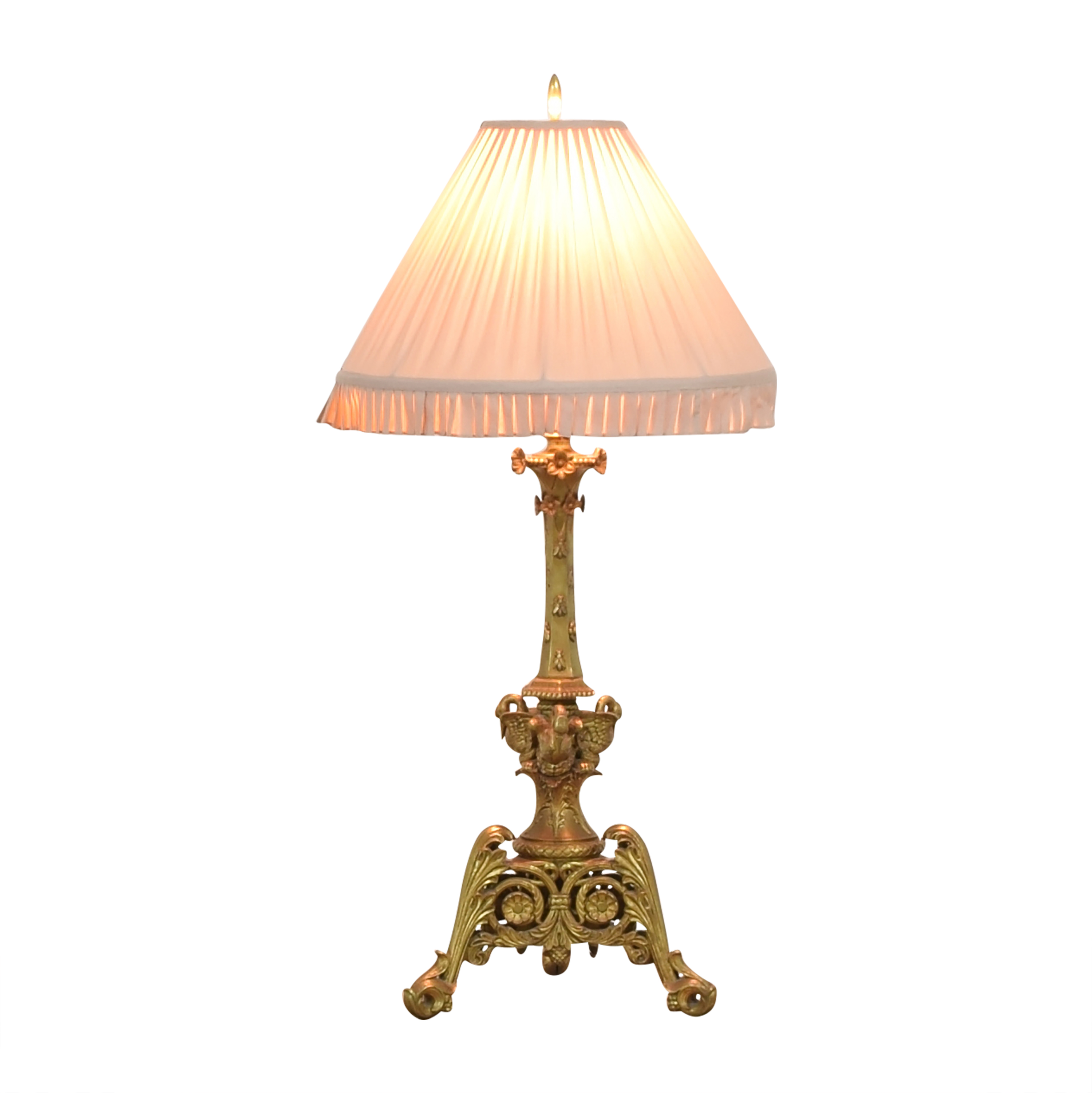 Wescal Wescal Table Lamp discount