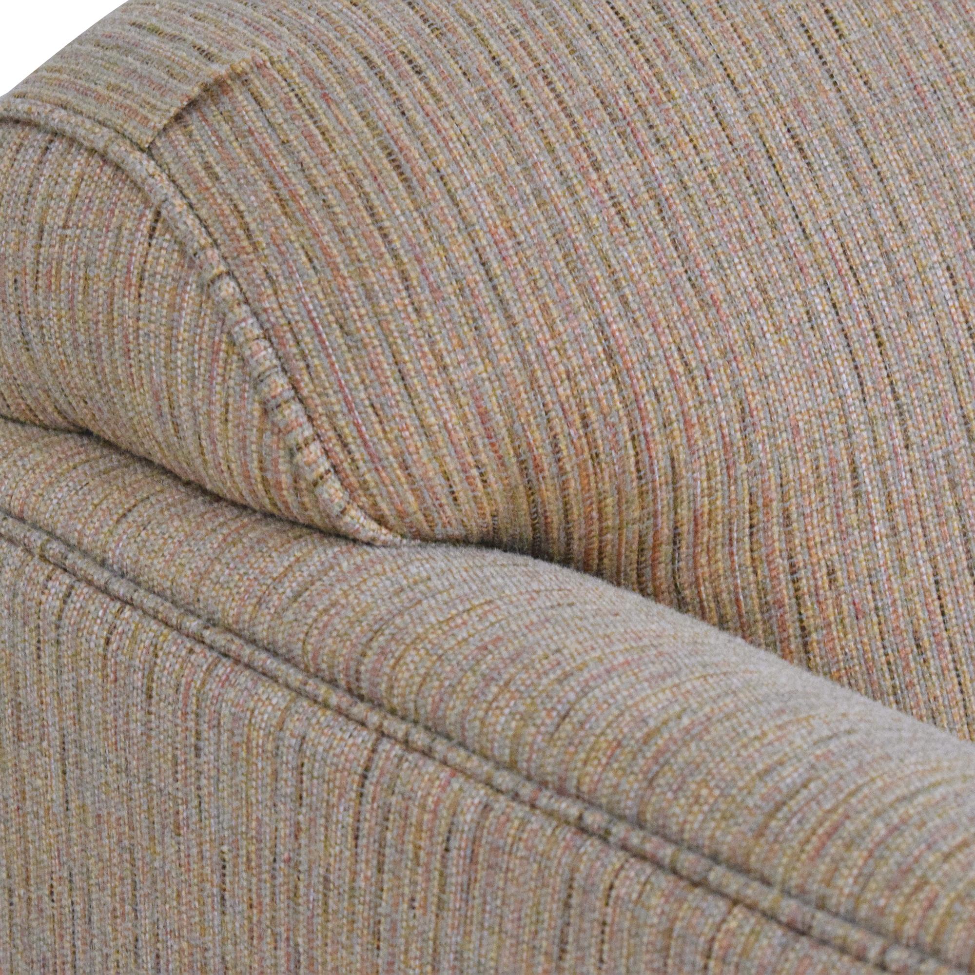 buy Simmons Simmons Two Cushion Sleeper Sofa online