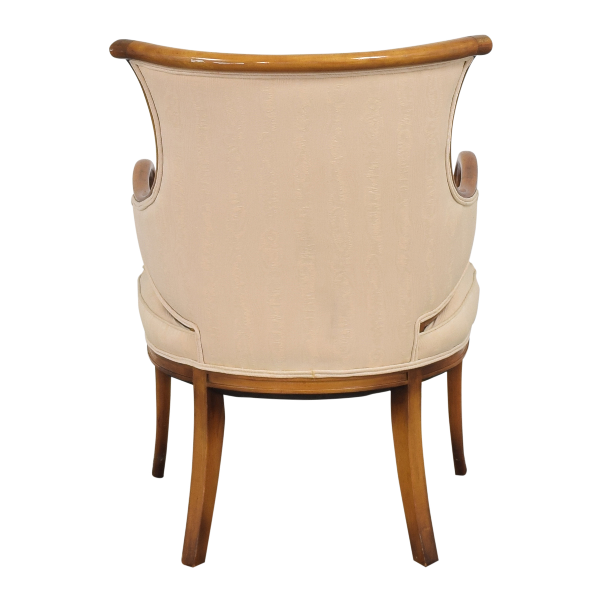 Decorative Upholstered Arm Chair price