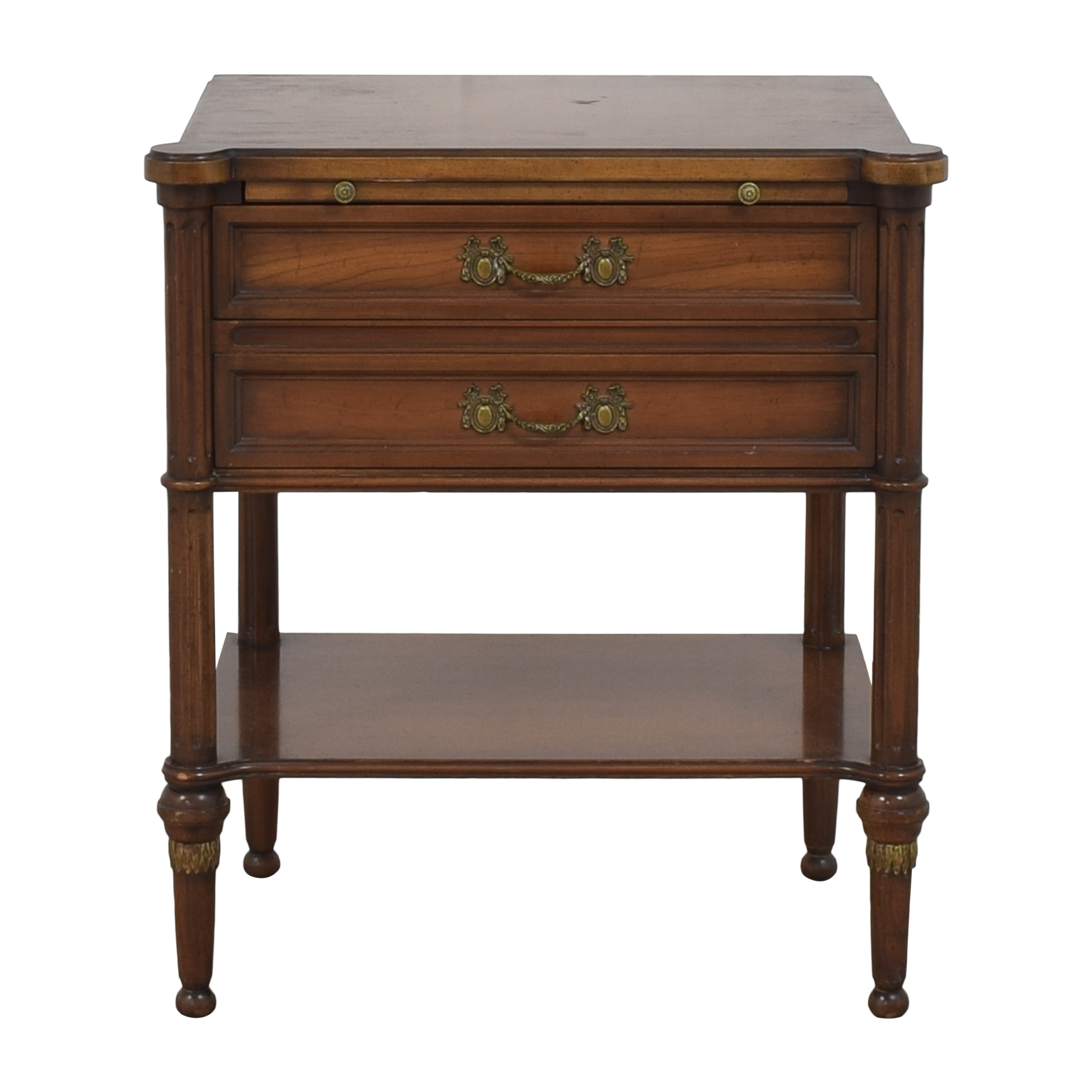 Two Drawer Nightstand coupon