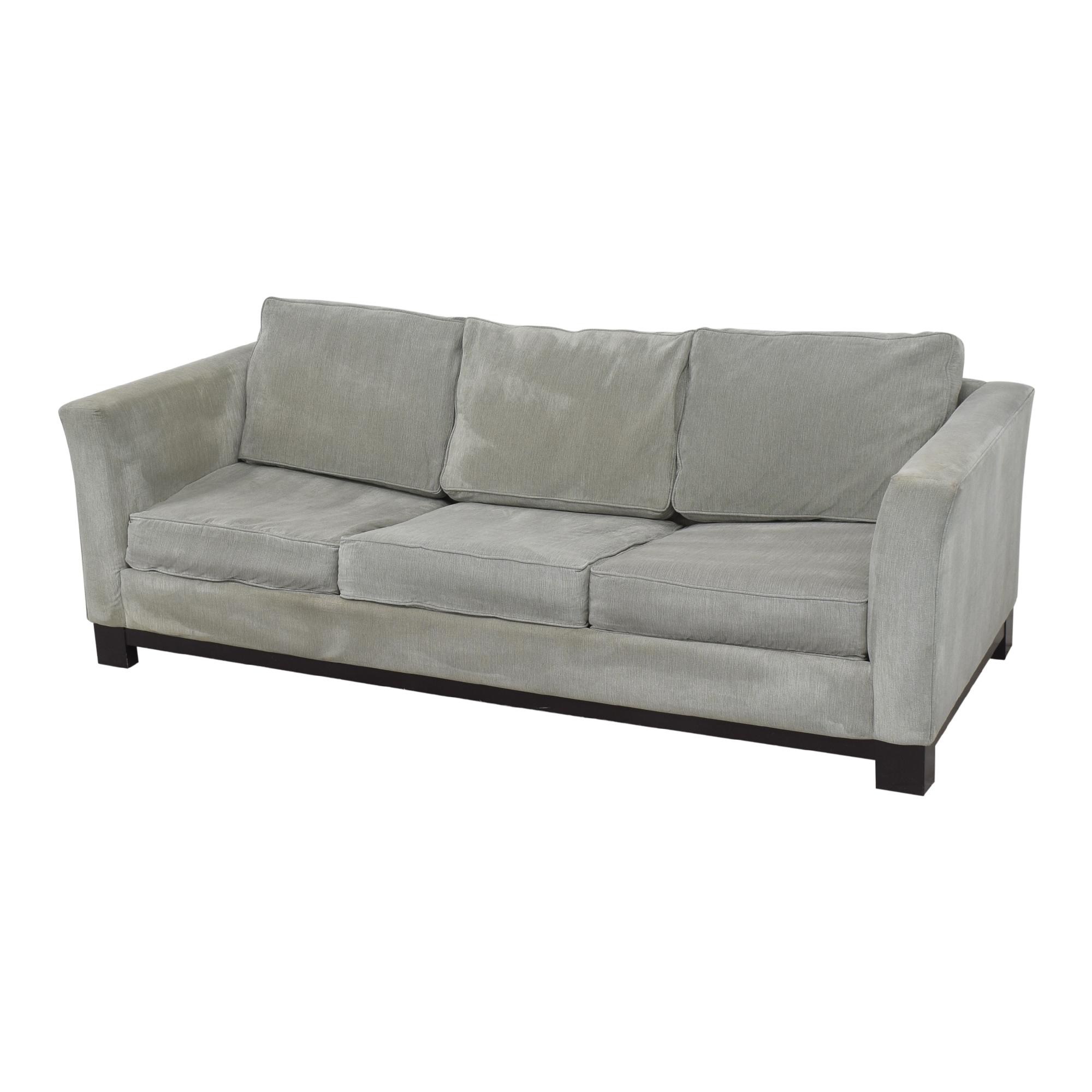 Macy's Macy's Kenton Sleeper Sofa Sofas