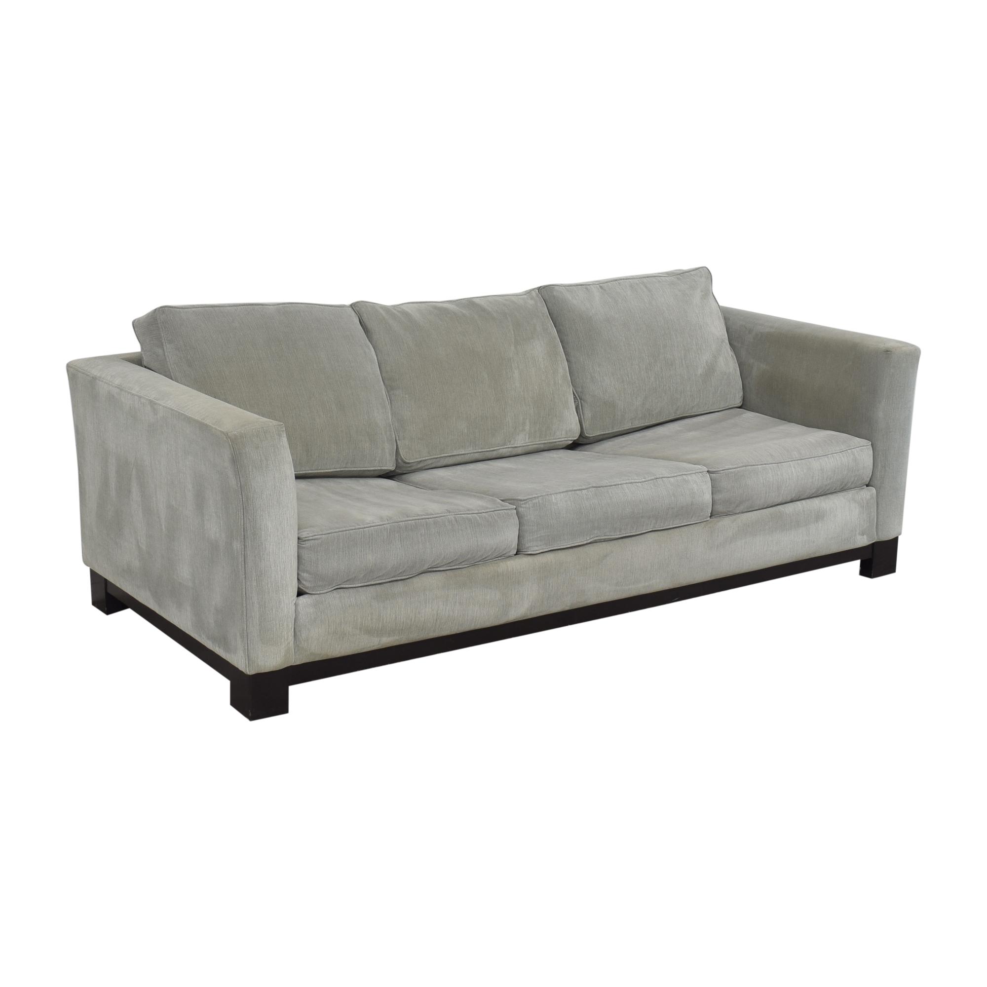 Macy's Macy's Kenton Sleeper Sofa on sale