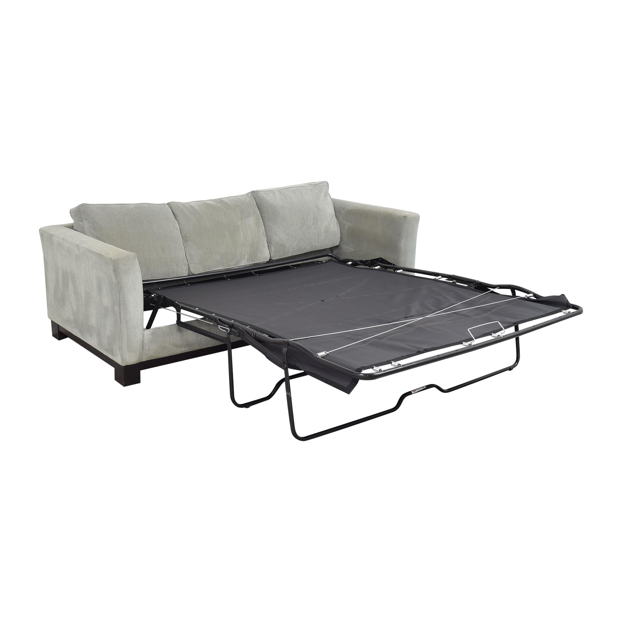 Macy's Kenton Sleeper Sofa Macy's