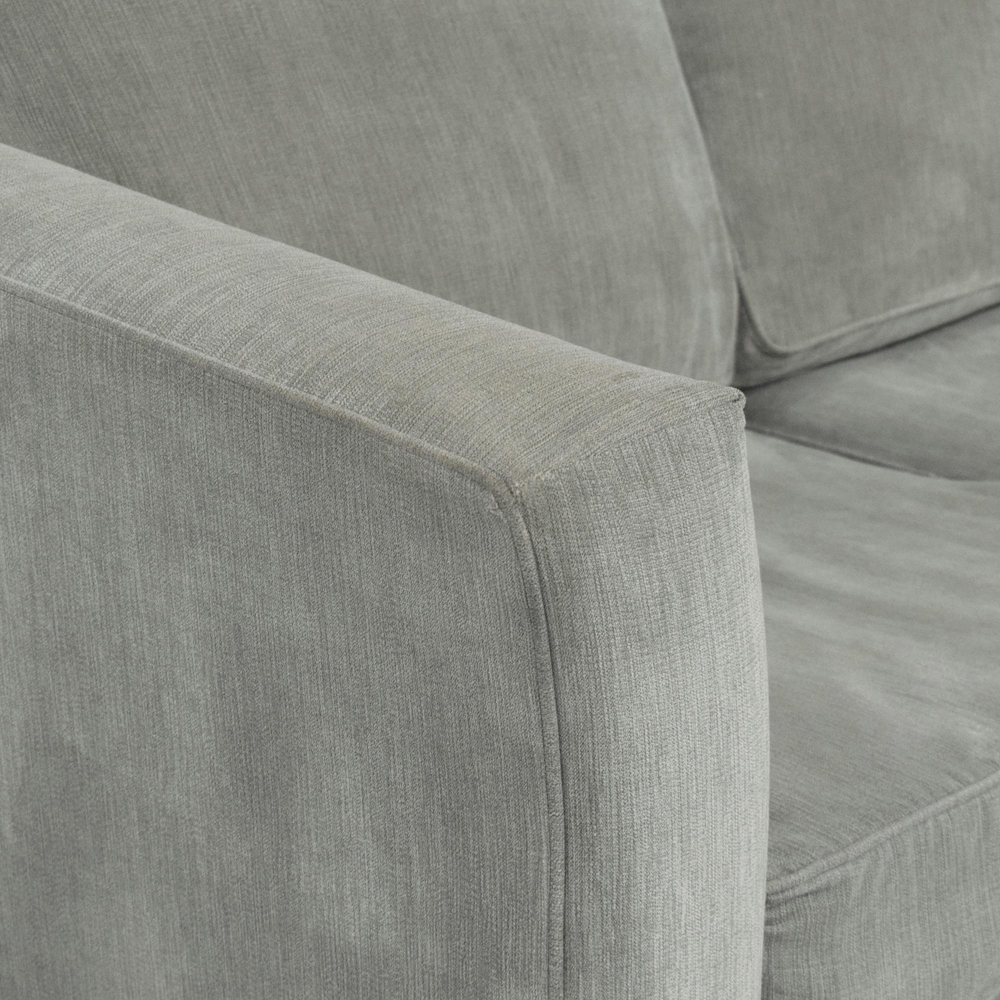 Macy's Macy's Kenton Sleeper Sofa for sale