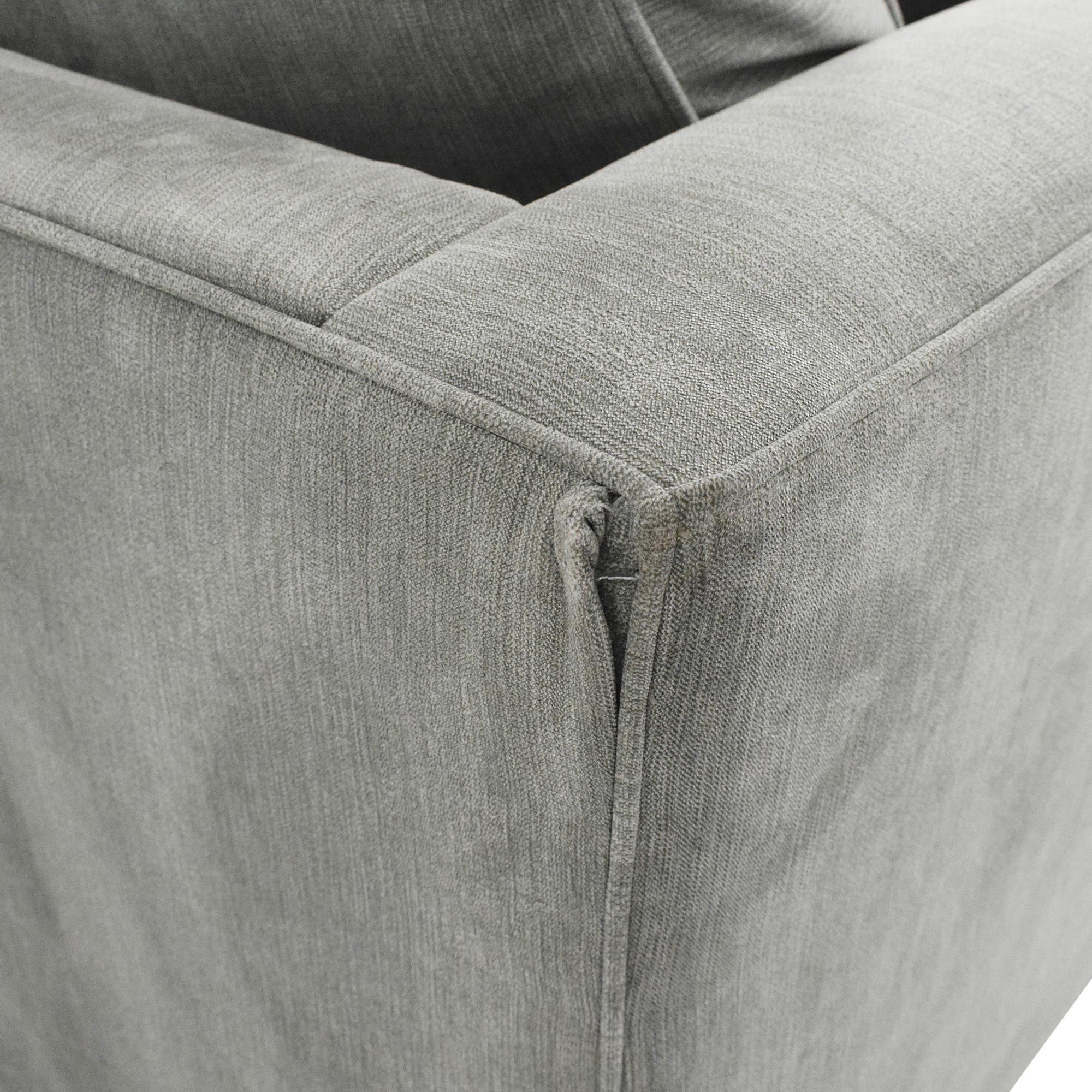 Macy's Macy's Kenton Sleeper Sofa pa