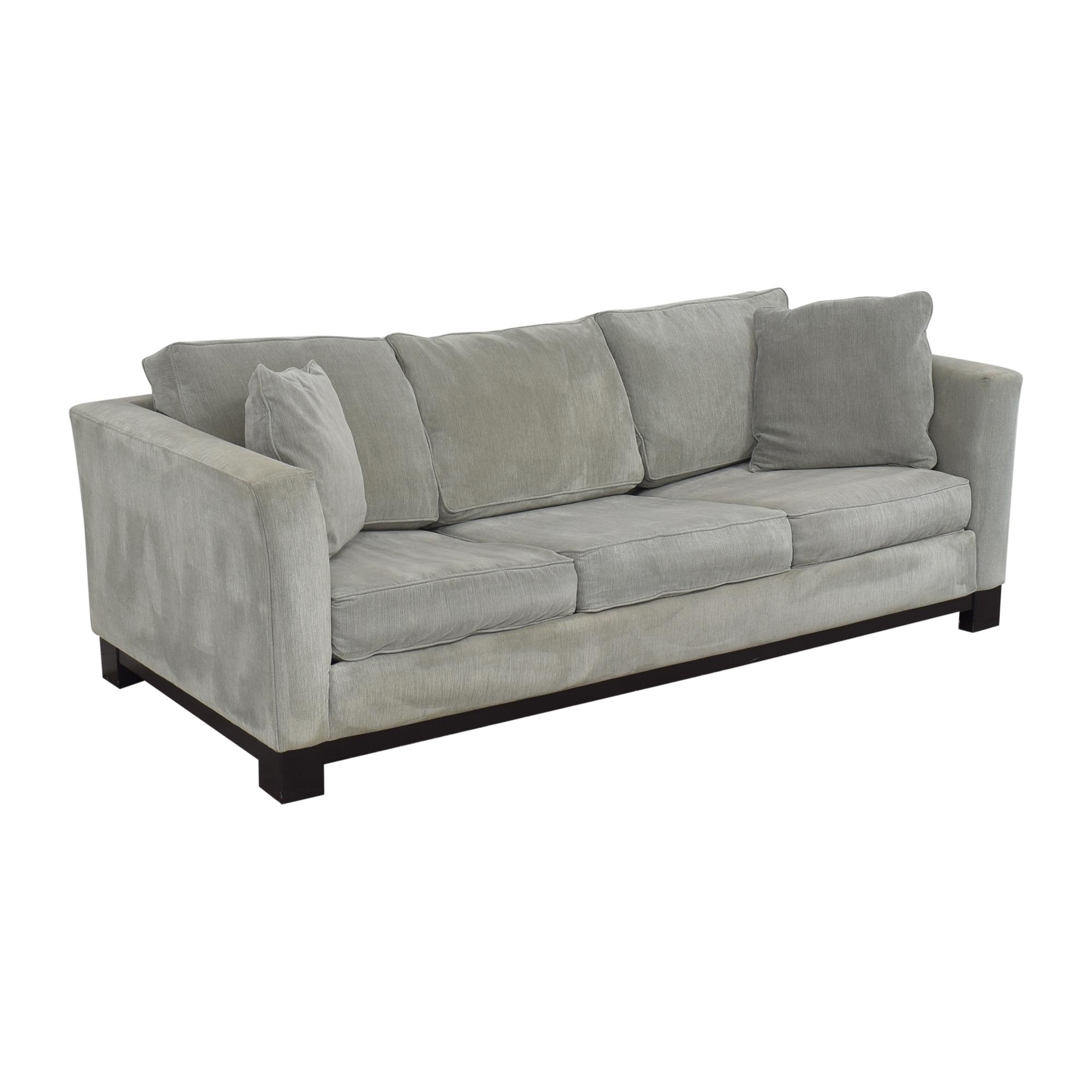 Macy's Macy's Kenton Sleeper Sofa Sofa Beds