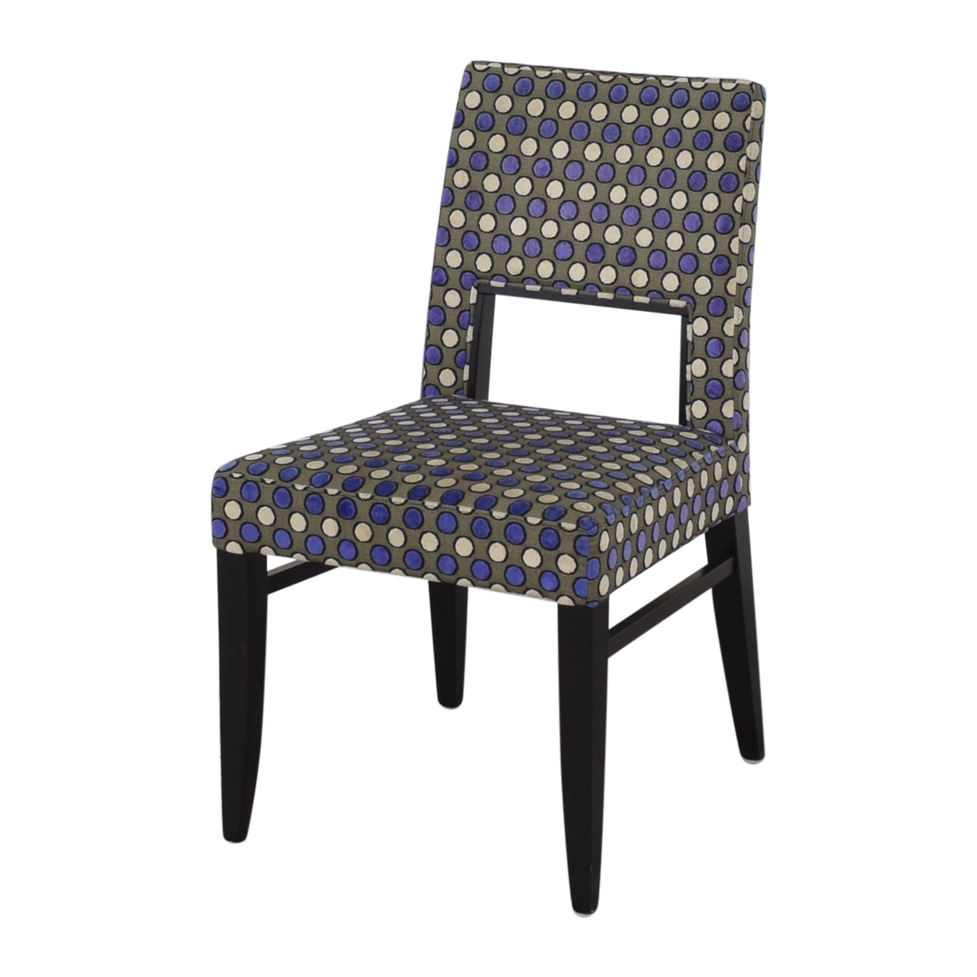 Pietro Costantini Pietro Costantini Blues Dining Chairs Chairs