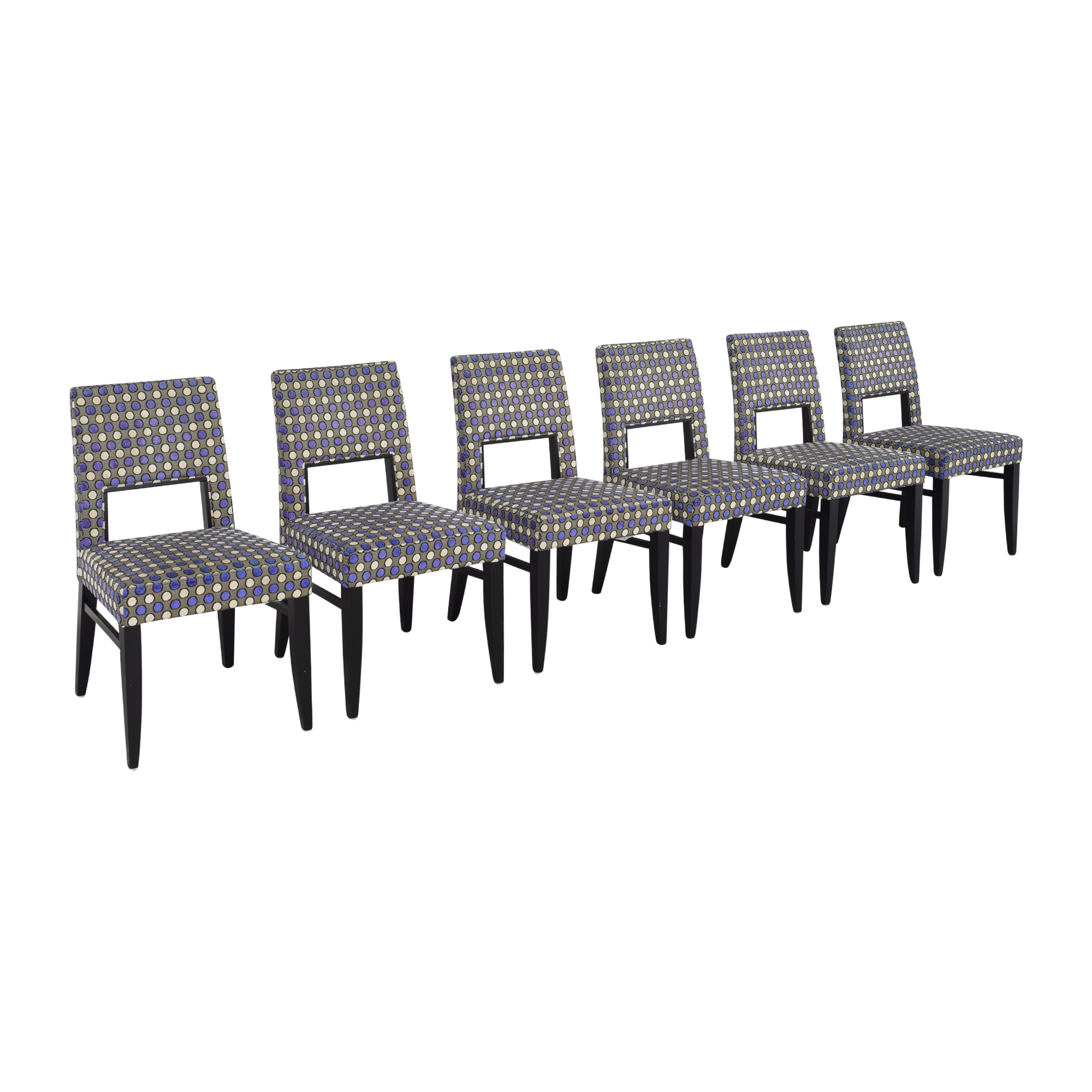 shop Pietro Costantini Blues Dining Chairs Pietro Costantini Dining Chairs