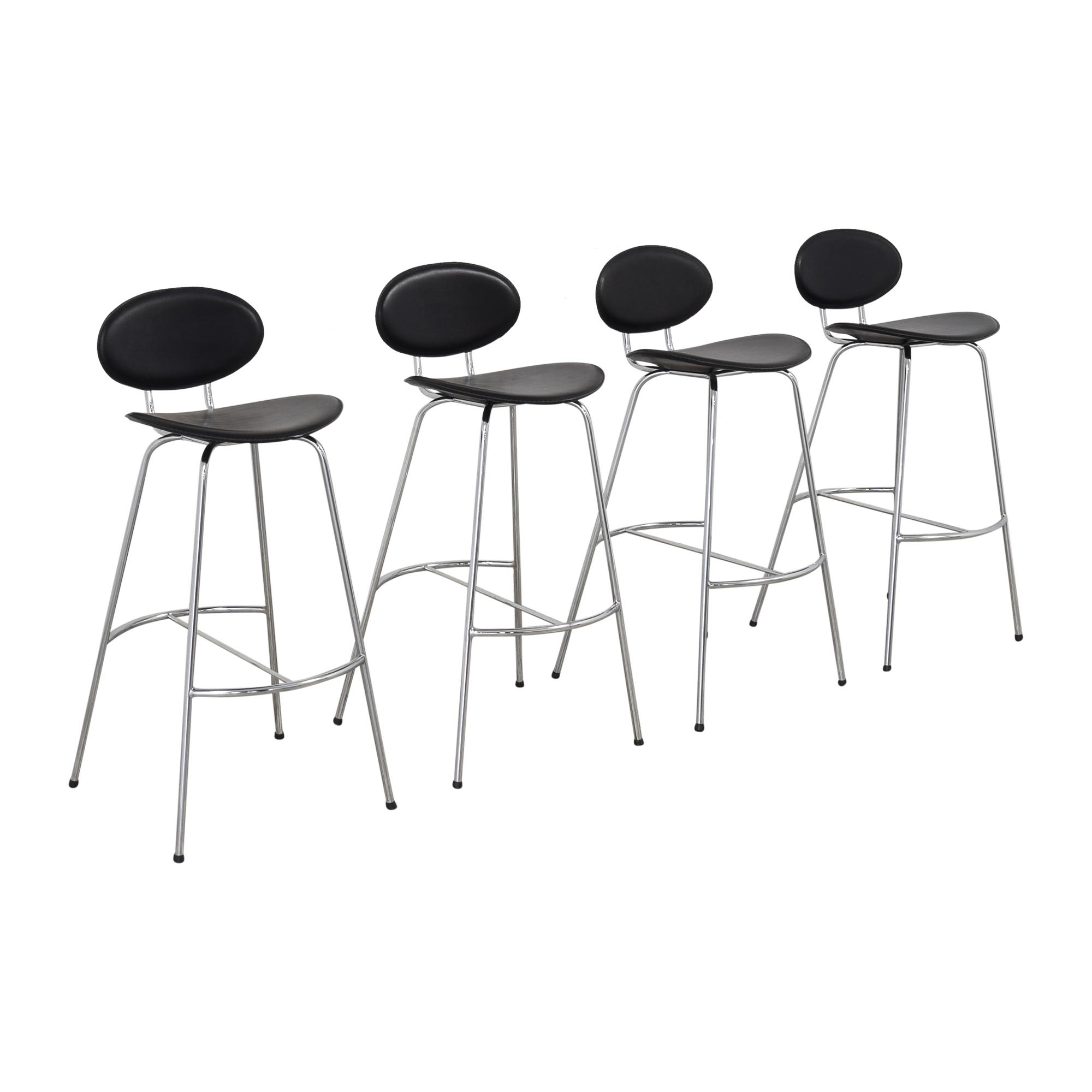 Room & Board Radius Bar Stools / Chairs