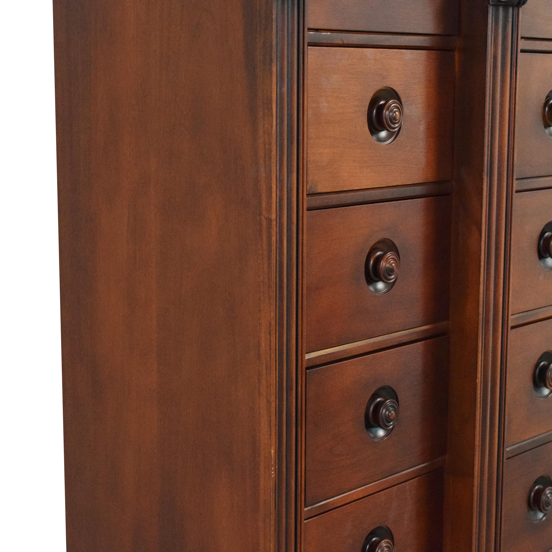 Ralph Lauren Home Gentlemen's Safari Chest / Storage