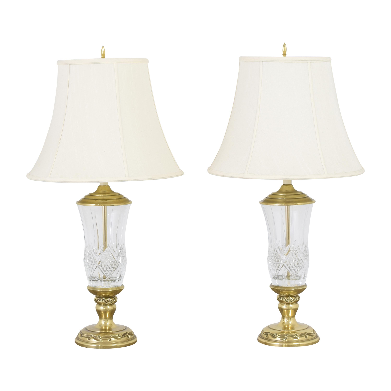 shop Stiffel Decorative Table Lamps Stiffel Lamps